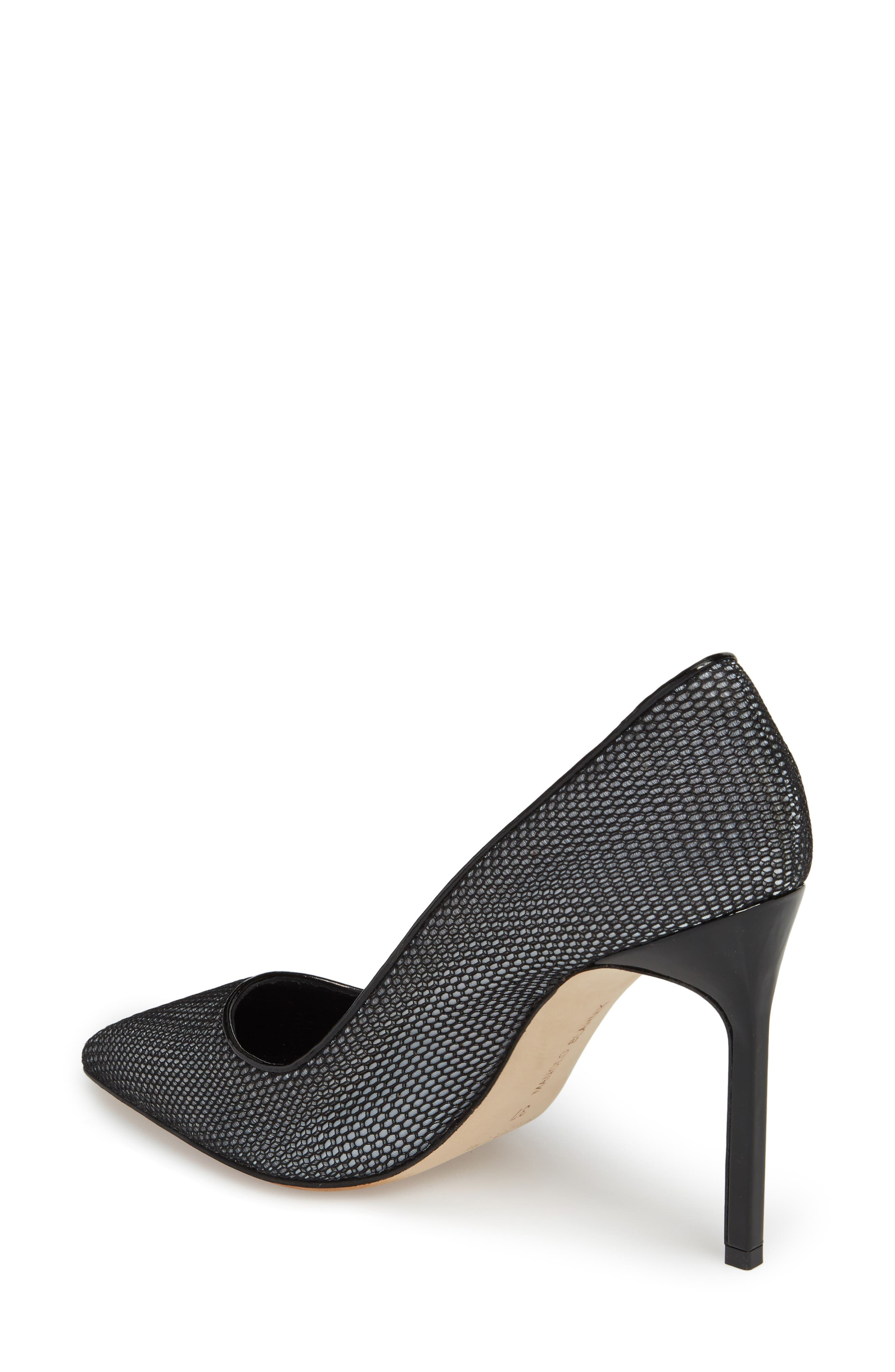 BB Pointy Toe Pump,                             Alternate thumbnail 2, color,                             020