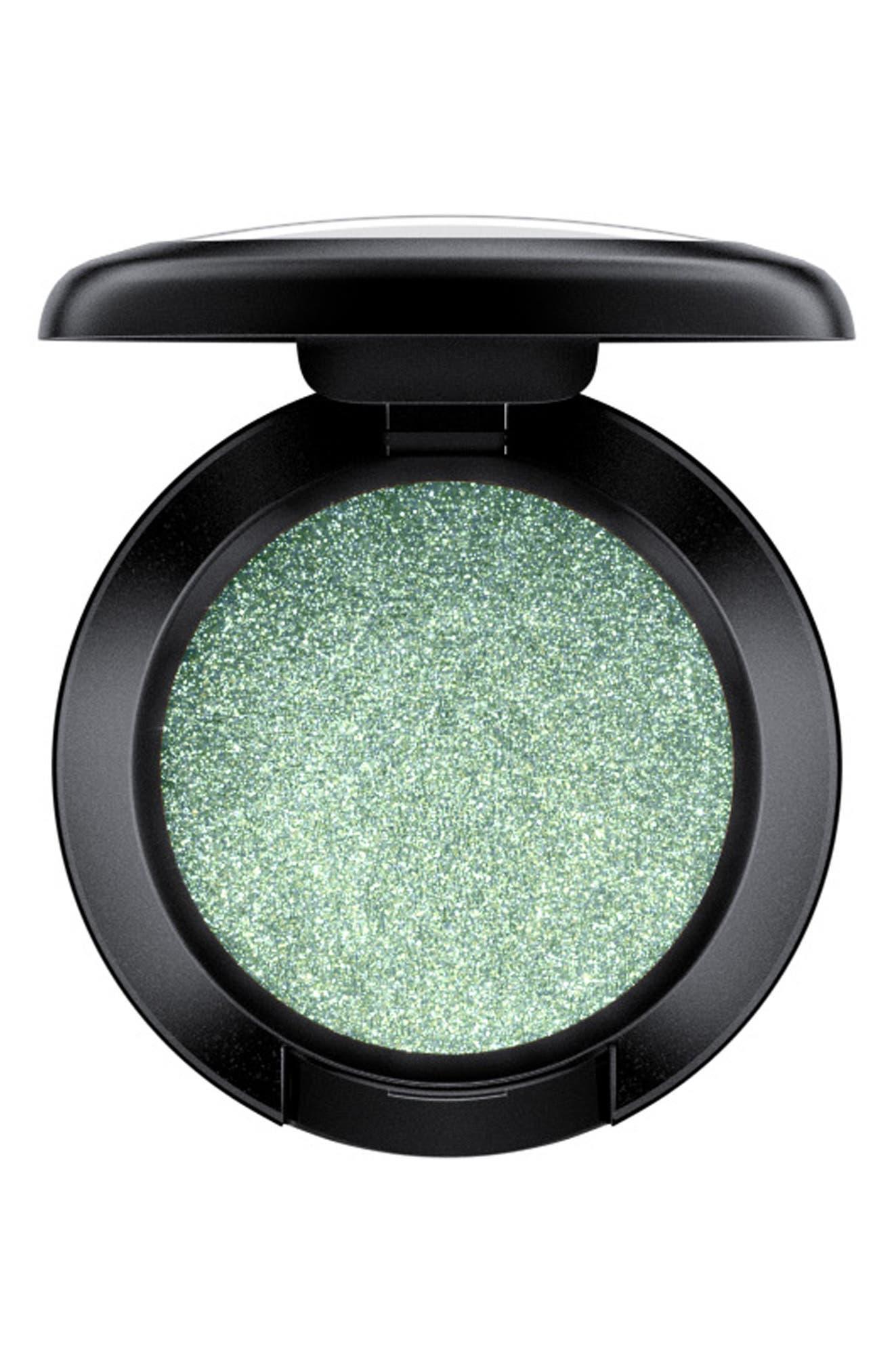 MAC Dazzleshadow Eyeshadow,                         Main,                         color, TRY ME ON