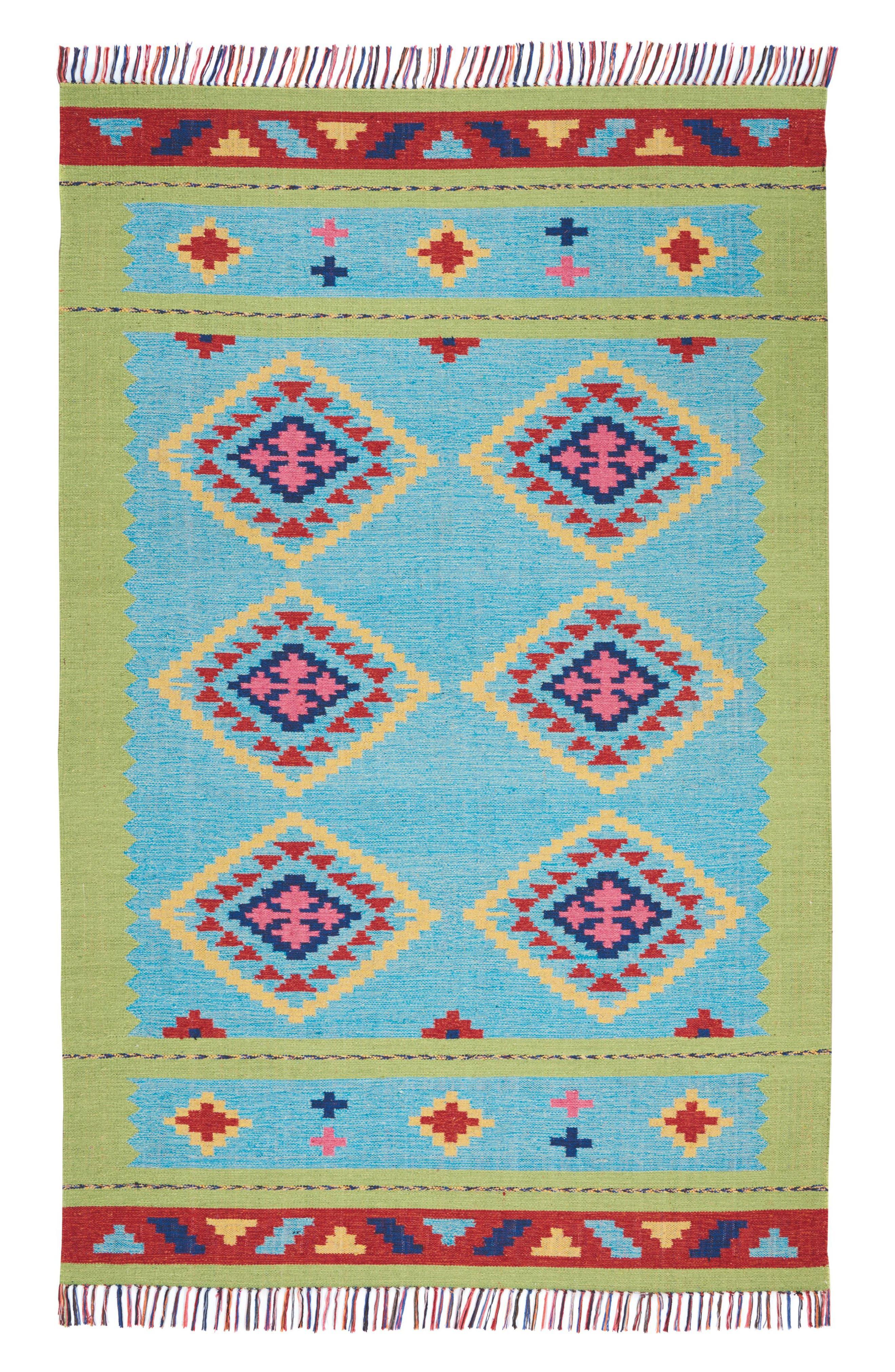 NOURISON Baja Rug, Main, color, 400