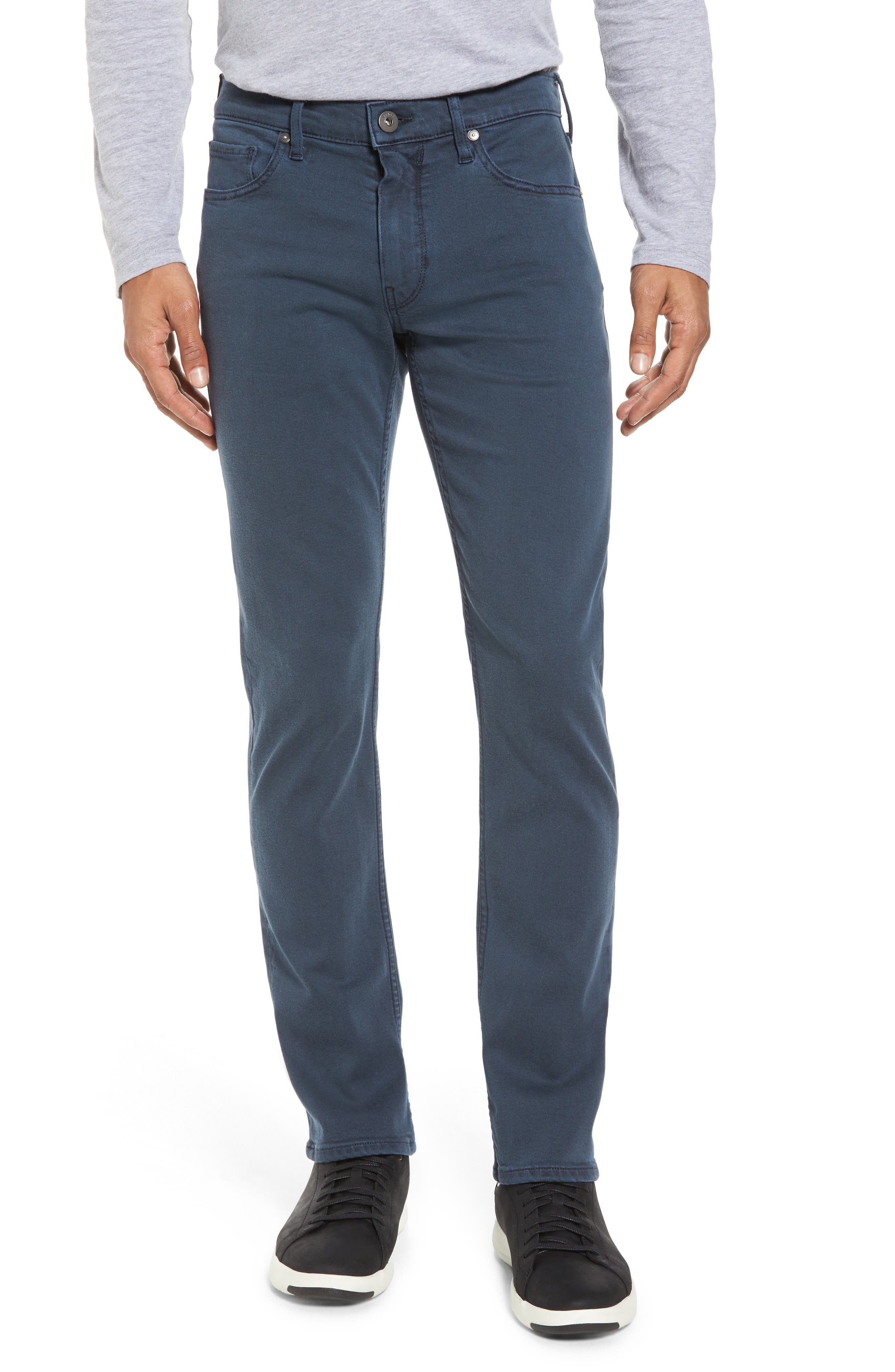 Lennox Slim Fit Jeans,                         Main,                         color, VINTAGE AMALFI