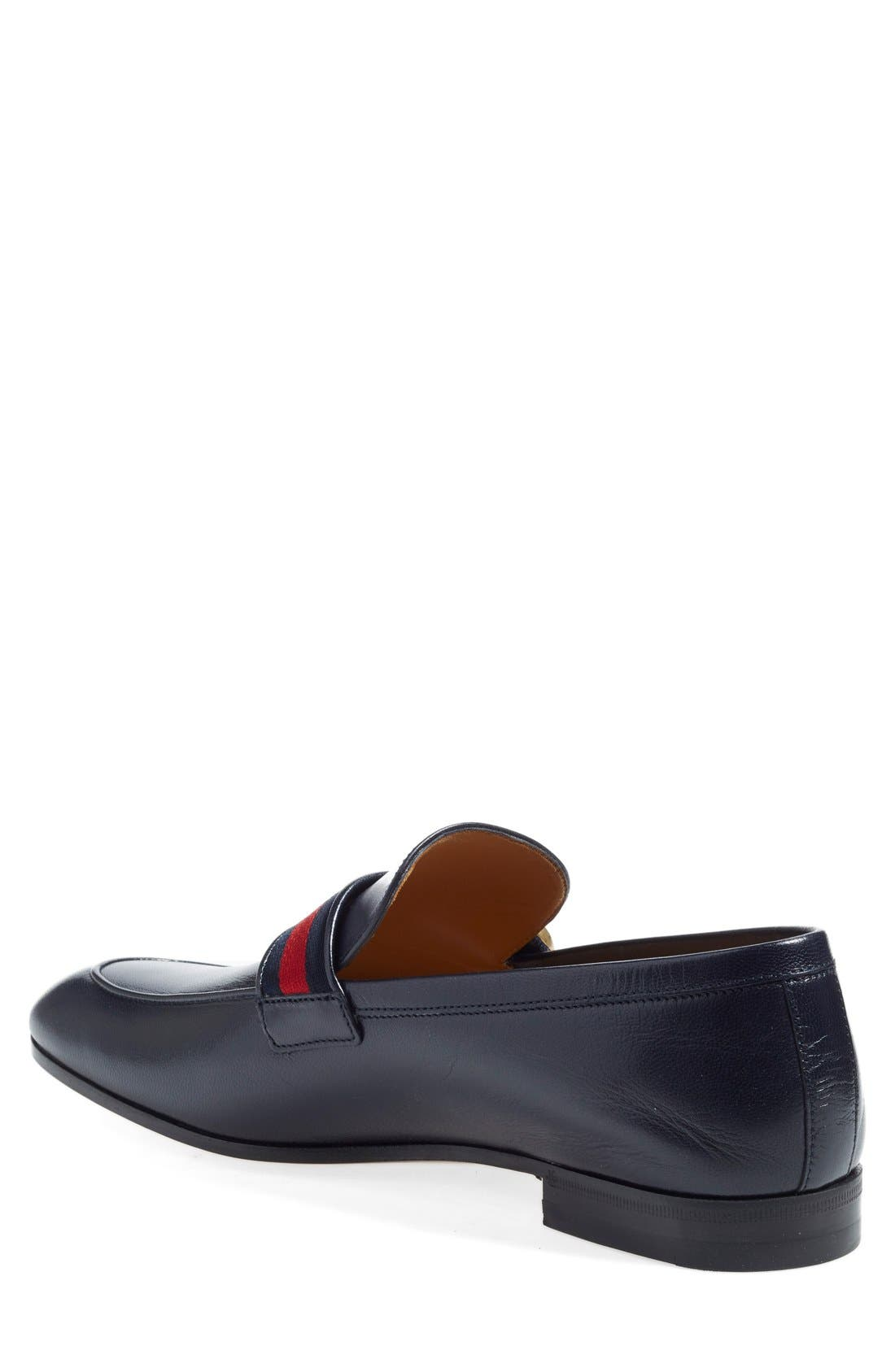 Donnie Bit Loafer,                             Alternate thumbnail 11, color,