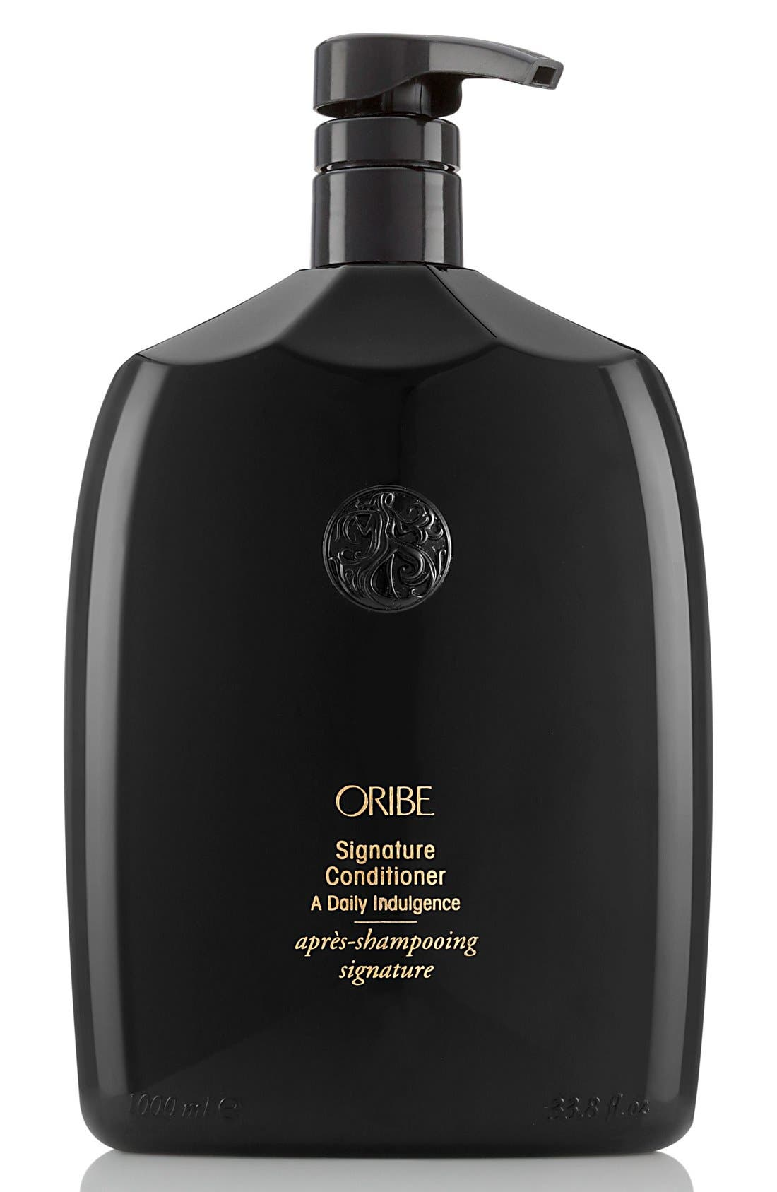 SPACE.NK.apothecary Oribe Signature Conditioner,                             Alternate thumbnail 5, color,                             NO COLOR