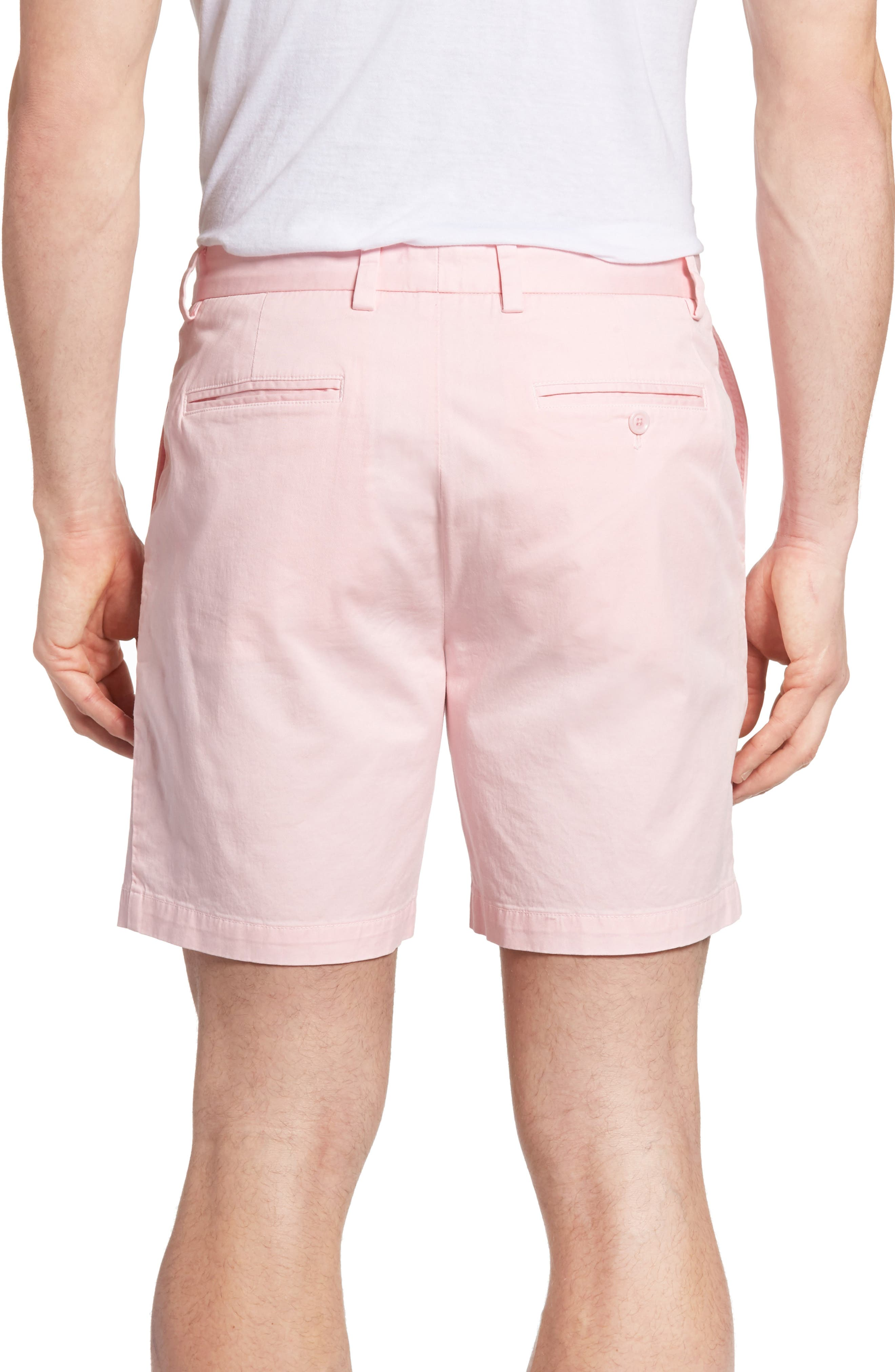 9 Inch Stretch Breaker Shorts,                             Alternate thumbnail 44, color,
