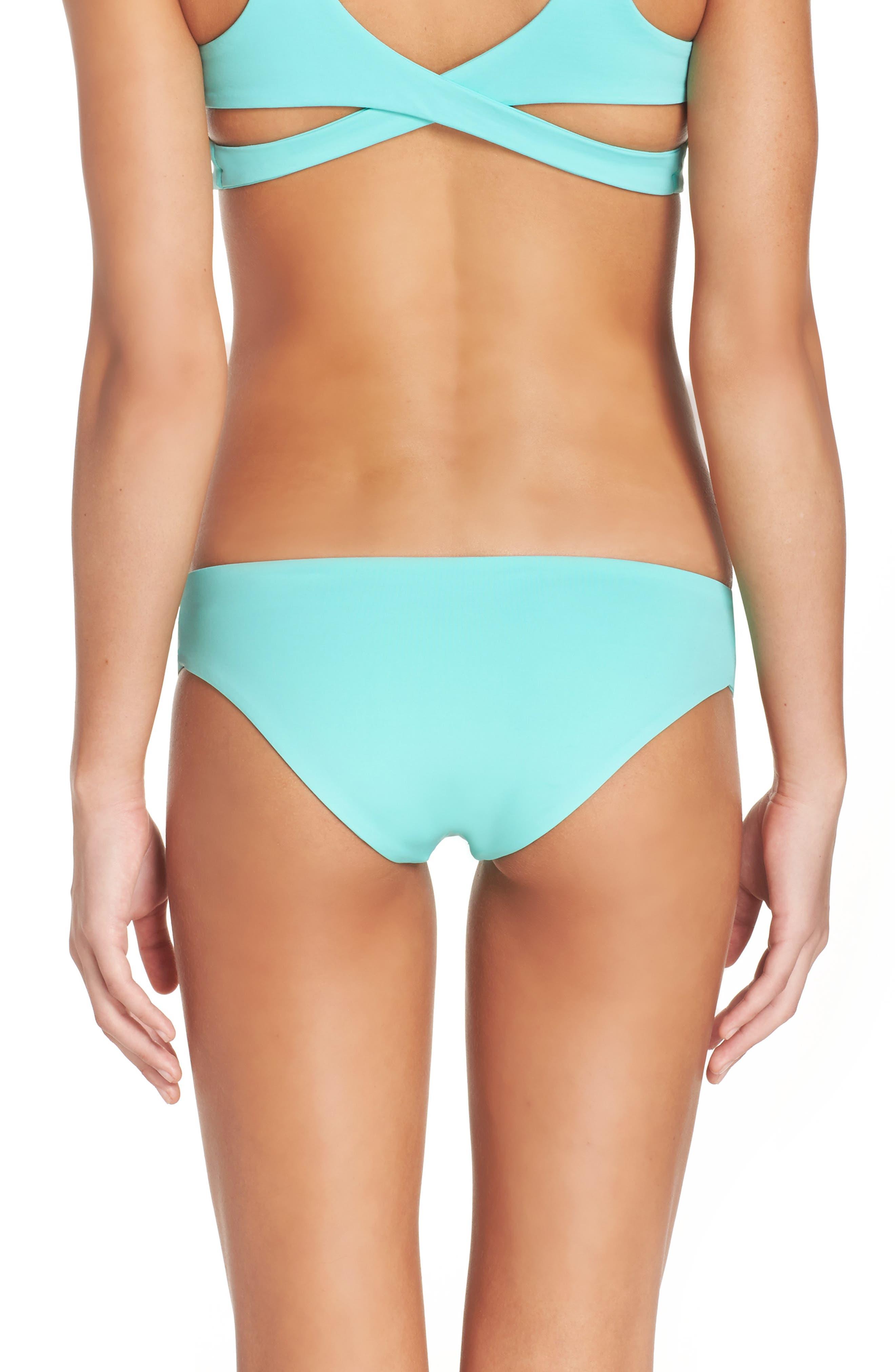 Estella Classic Bikini Bottoms,                             Alternate thumbnail 32, color,