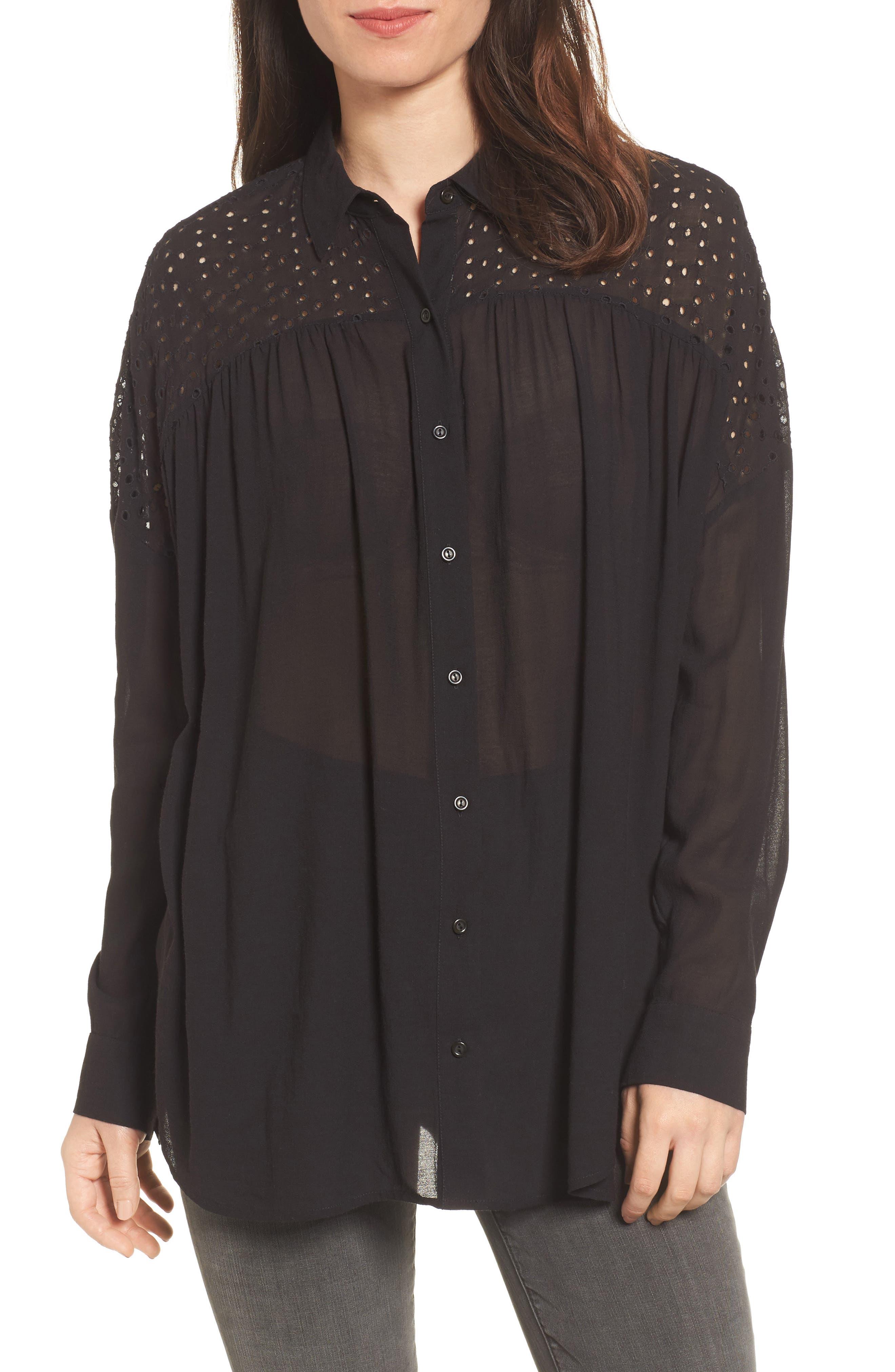 Pearla Shirt,                         Main,                         color,