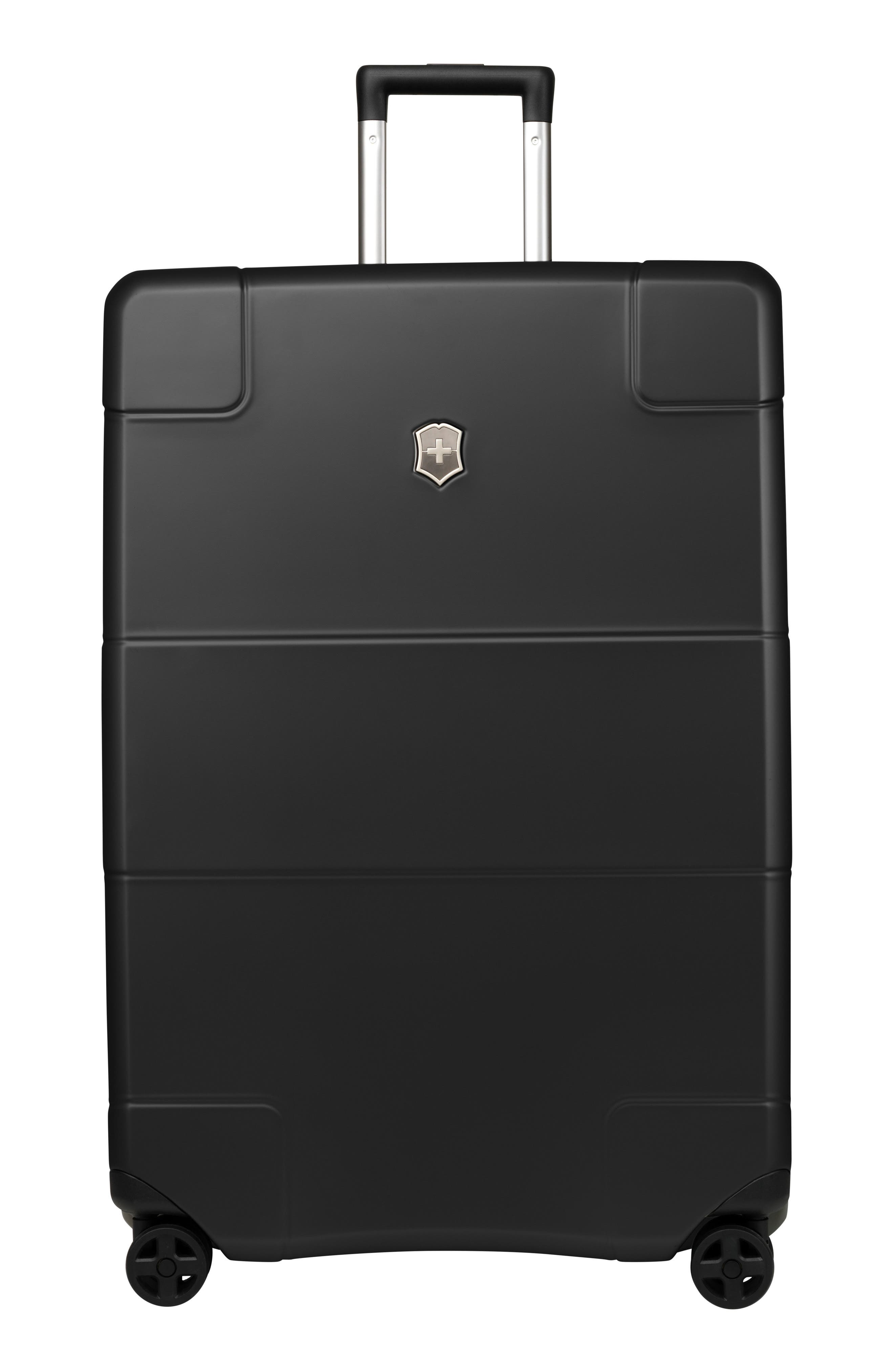 Lexicon Frequent Flyer 29-Inch Wheeled Suitcase,                             Main thumbnail 1, color,                             001