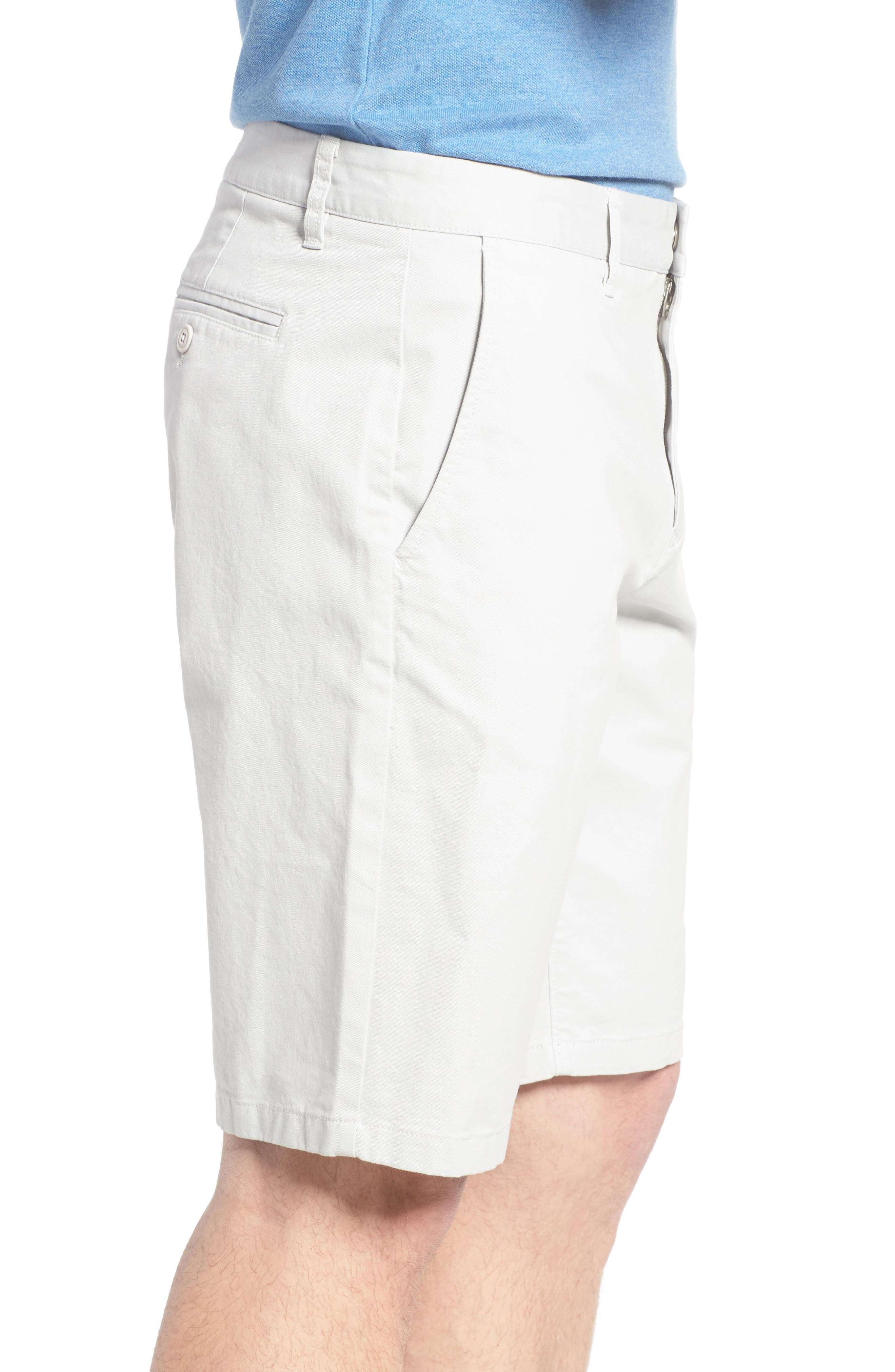 Stretch Washed Chino 11-Inch Shorts,                             Alternate thumbnail 56, color,