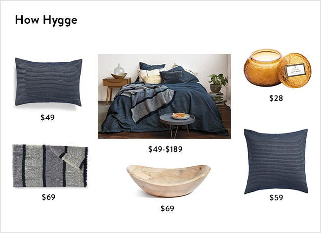 How hygge.