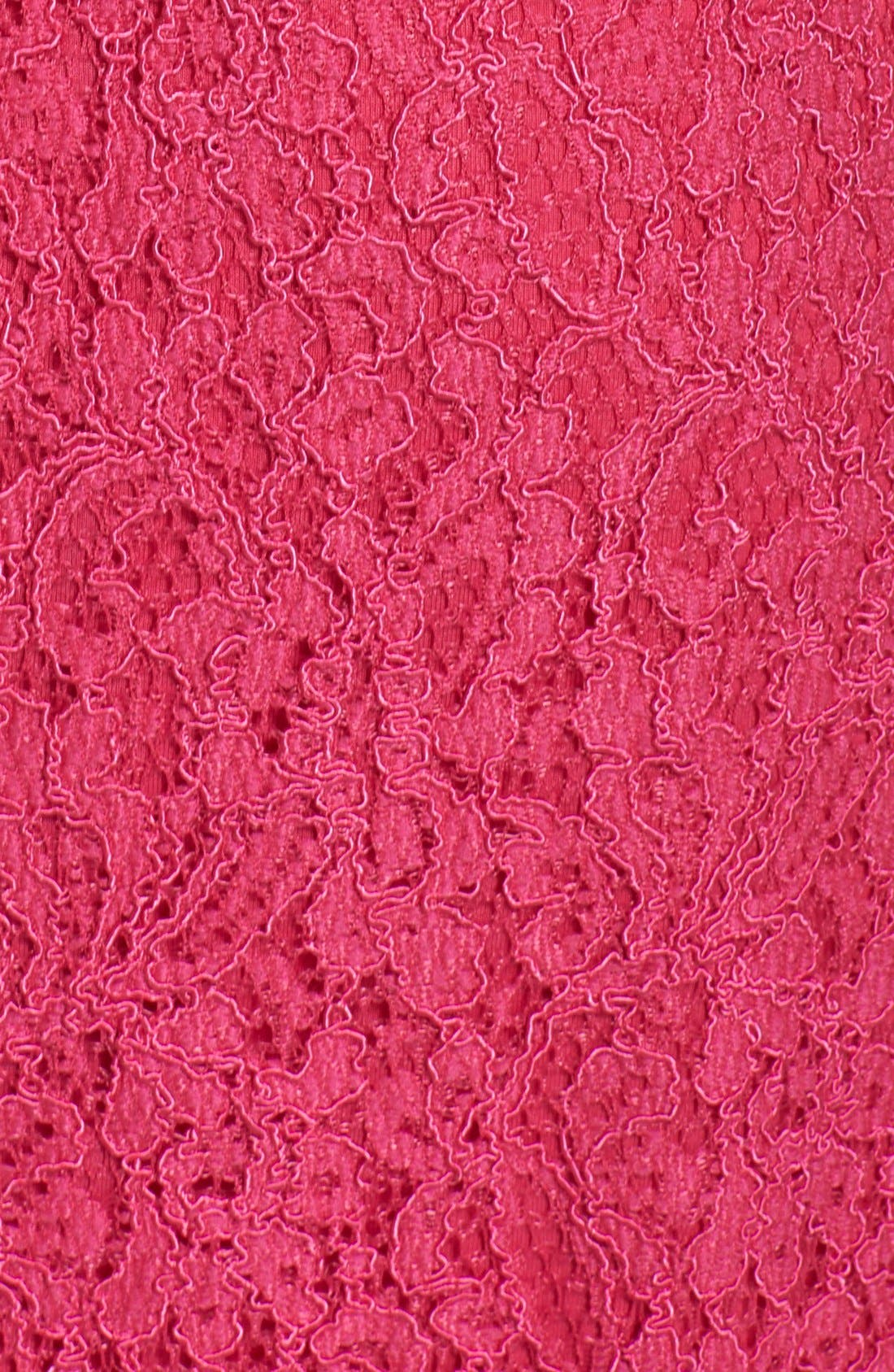 Boatneck Lace Sheath Dress,                             Alternate thumbnail 137, color,
