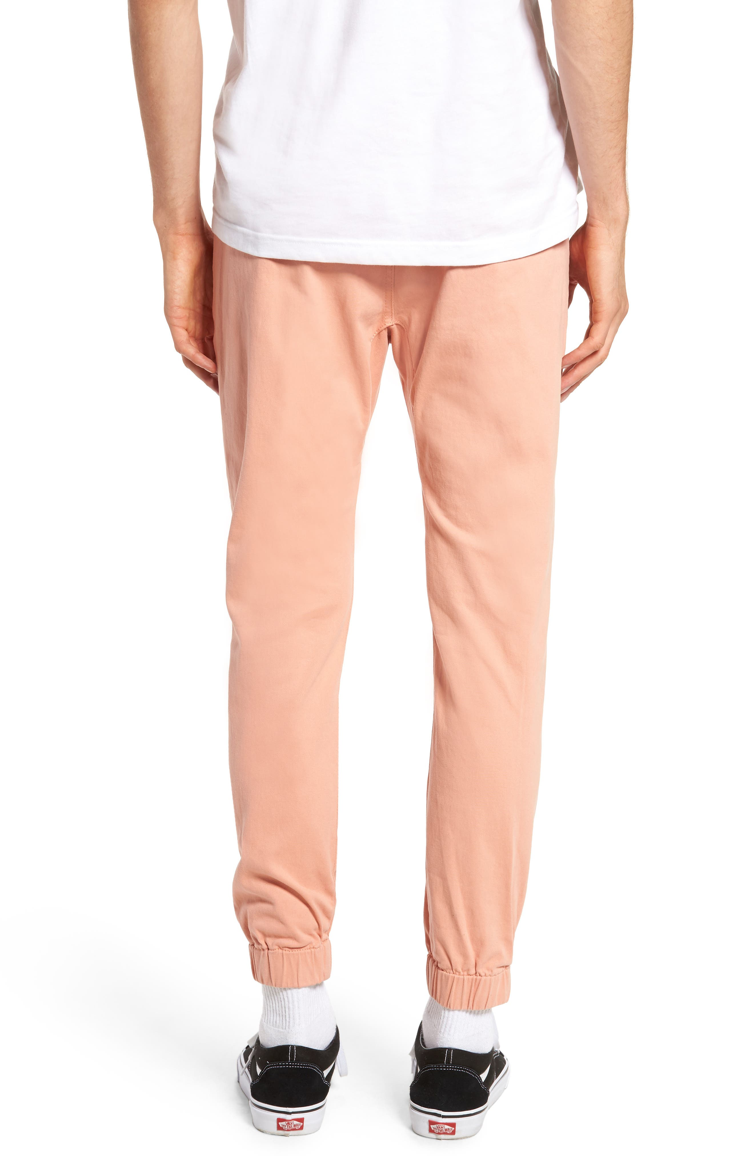 Weekend Jogger Pants,                             Alternate thumbnail 16, color,