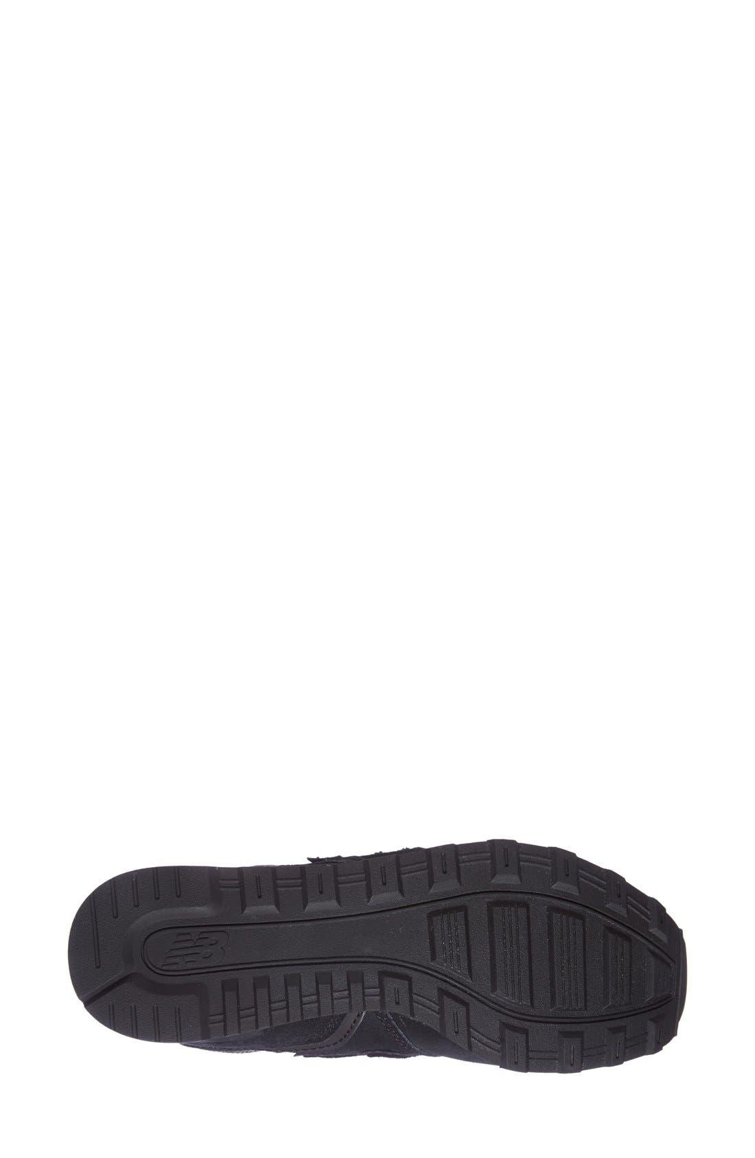 '696' Sneaker,                             Alternate thumbnail 2, color,                             001