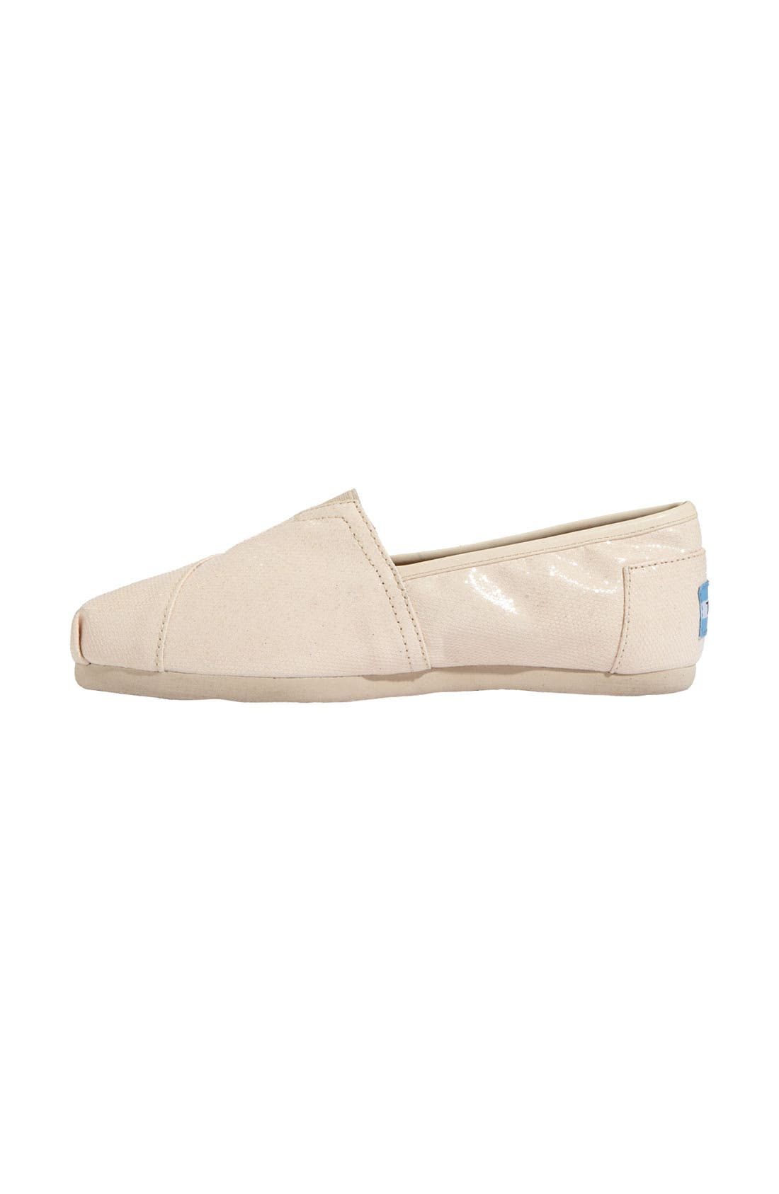 'Classic - Glitter' Slip-On,                             Alternate thumbnail 38, color,