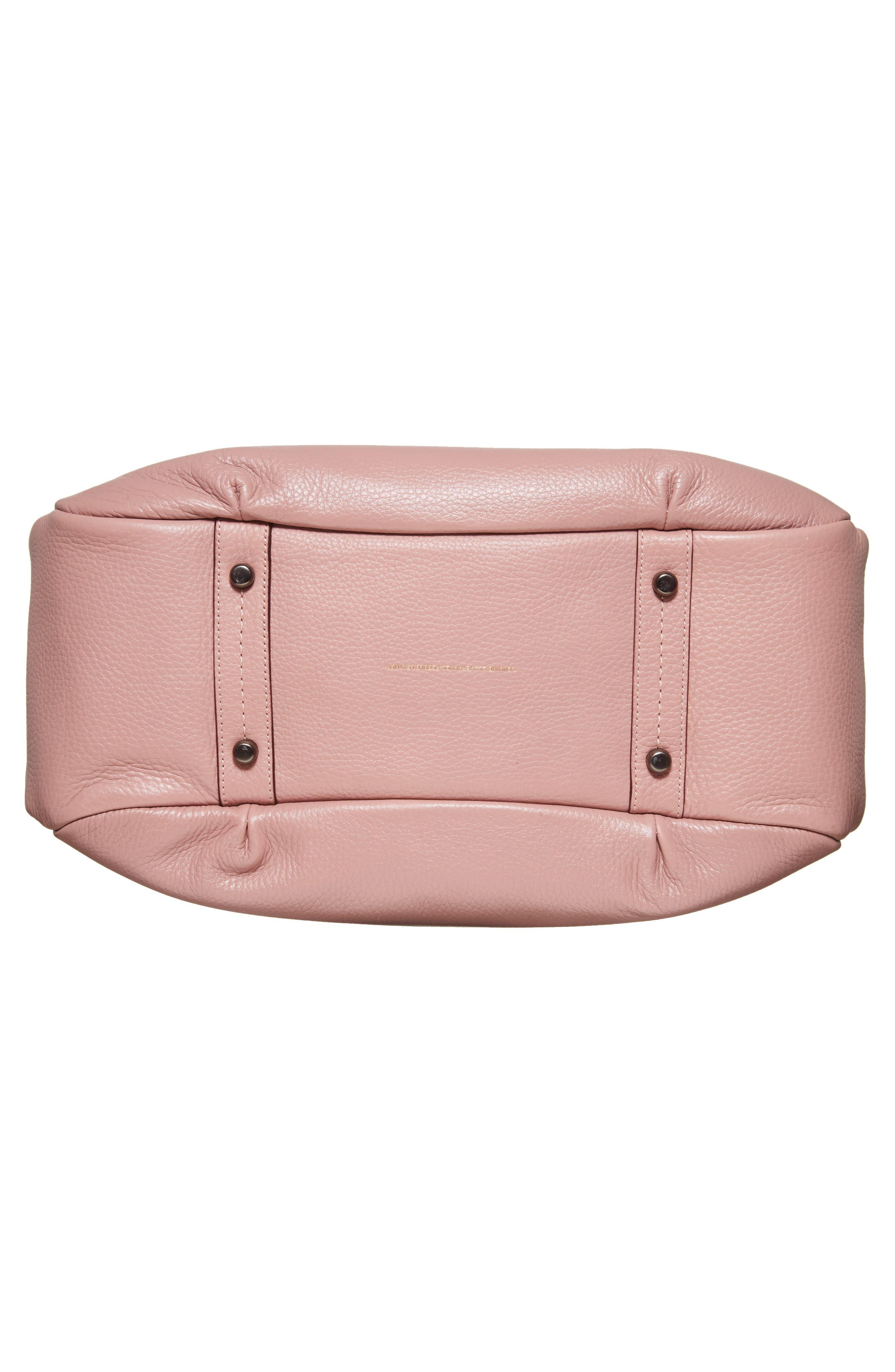 Bandit 39 Leather Hobo & Removable Shoulder Bag,                             Alternate thumbnail 7, color,                             650