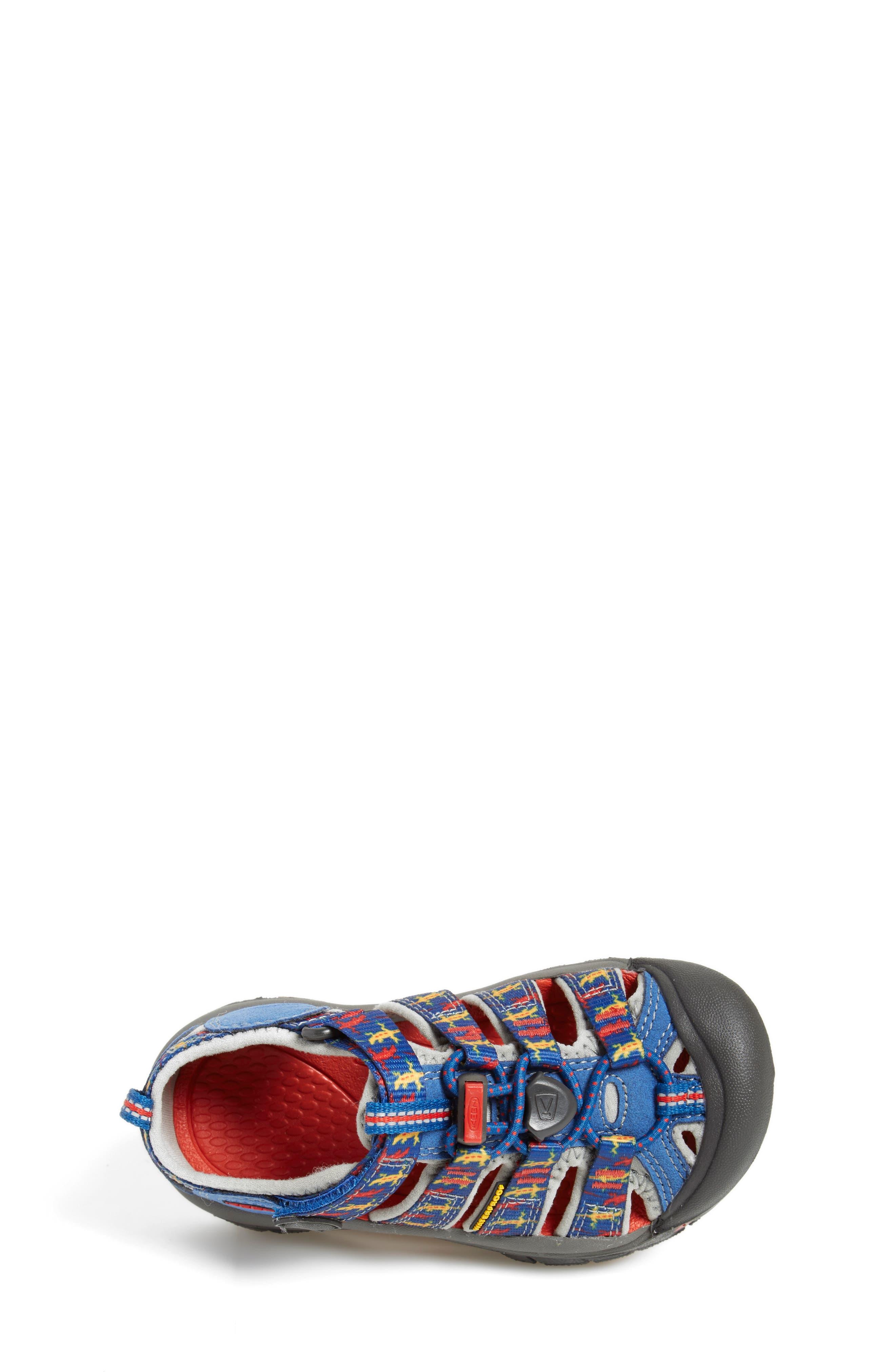 'Newport H2' Water Friendly Sandal,                             Alternate thumbnail 140, color,