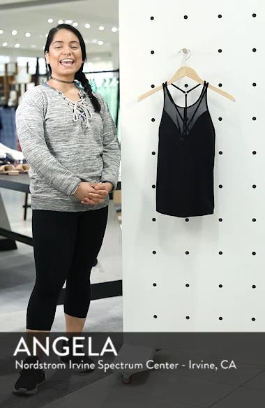 Motivate Tank with Bra, sales video thumbnail