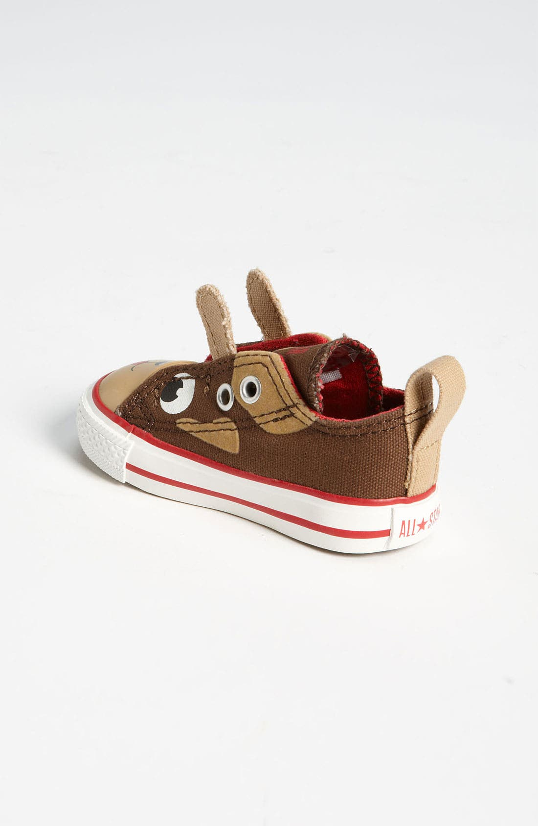 Chuck Taylor<sup>®</sup> All Star<sup>®</sup> Slip-On,                             Alternate thumbnail 4, color,                             200
