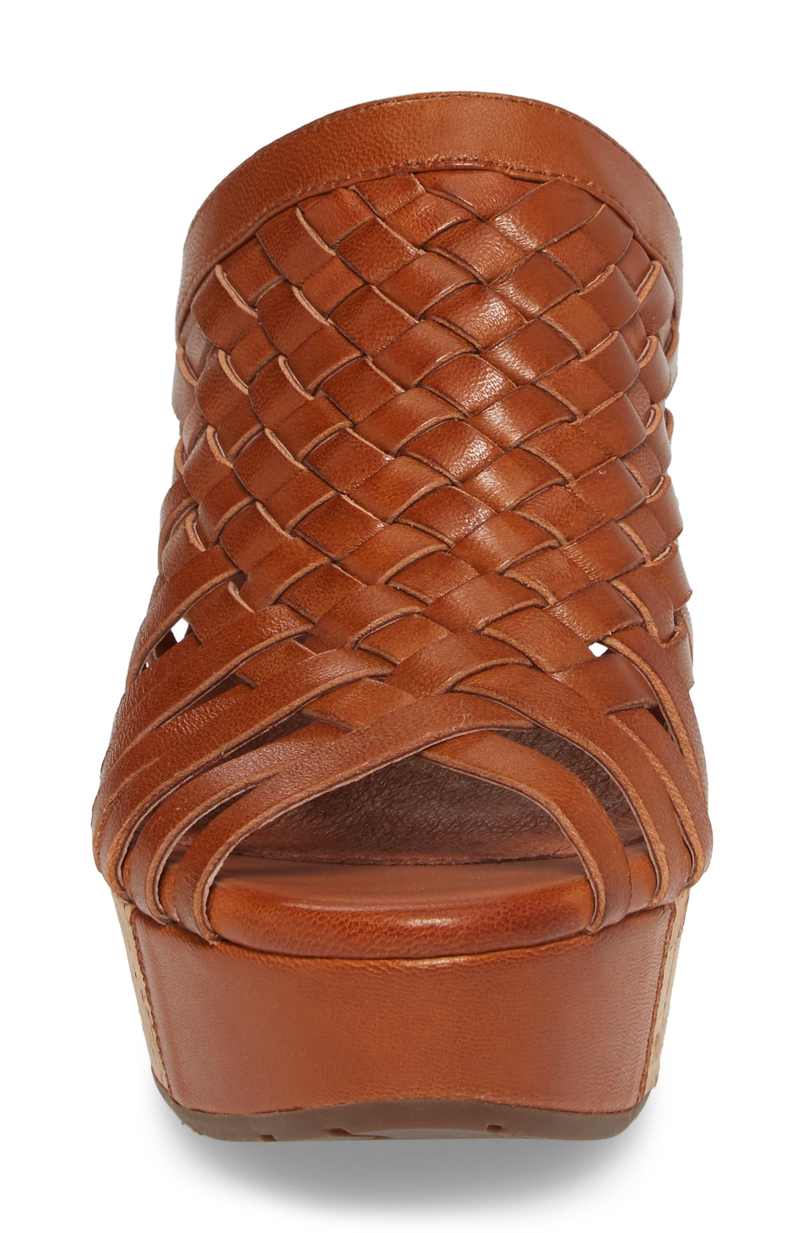 Walda Platform Wedge Sandal,                             Alternate thumbnail 11, color,