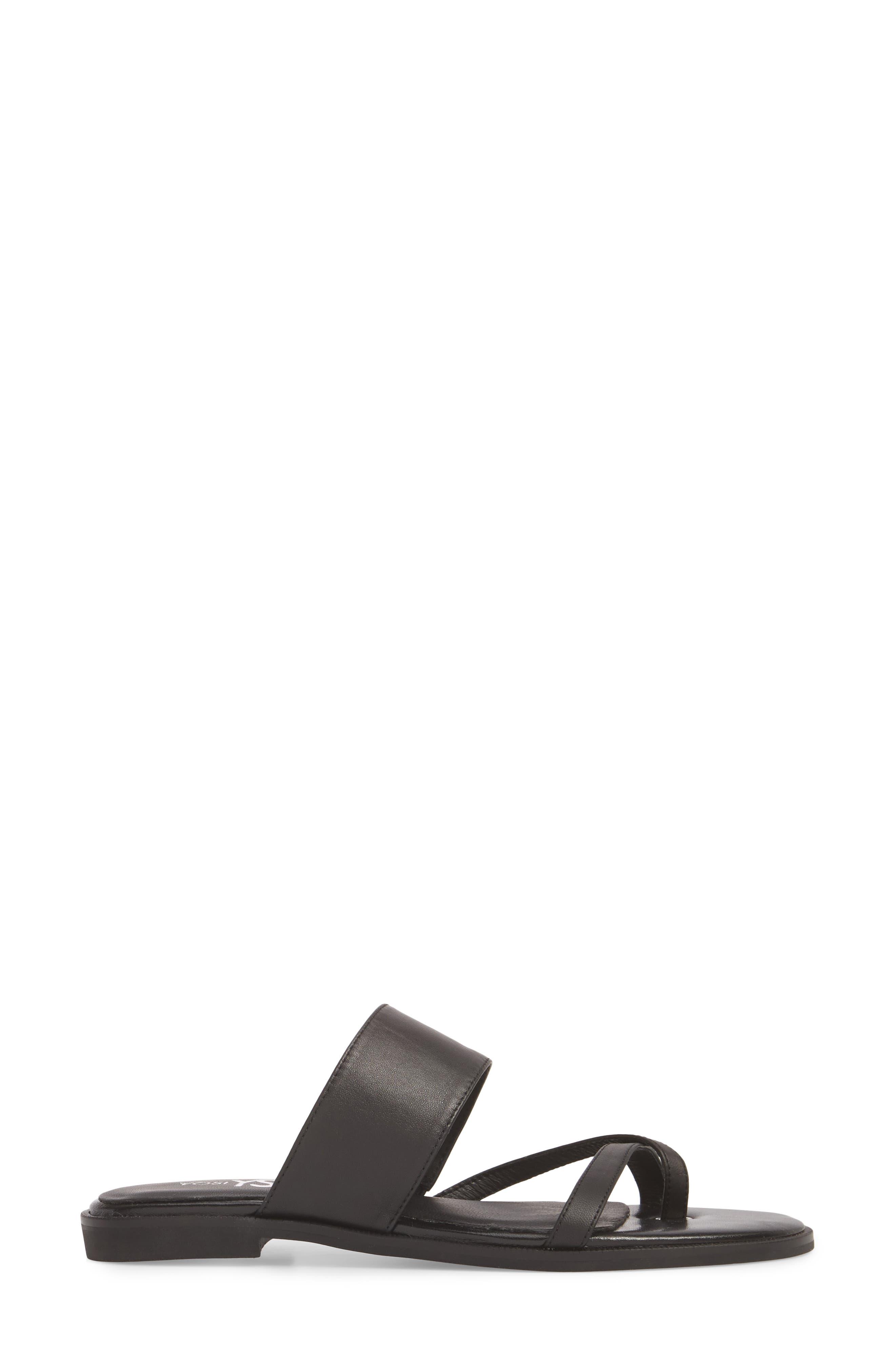 Carina Slide Sandal,                             Alternate thumbnail 5, color,