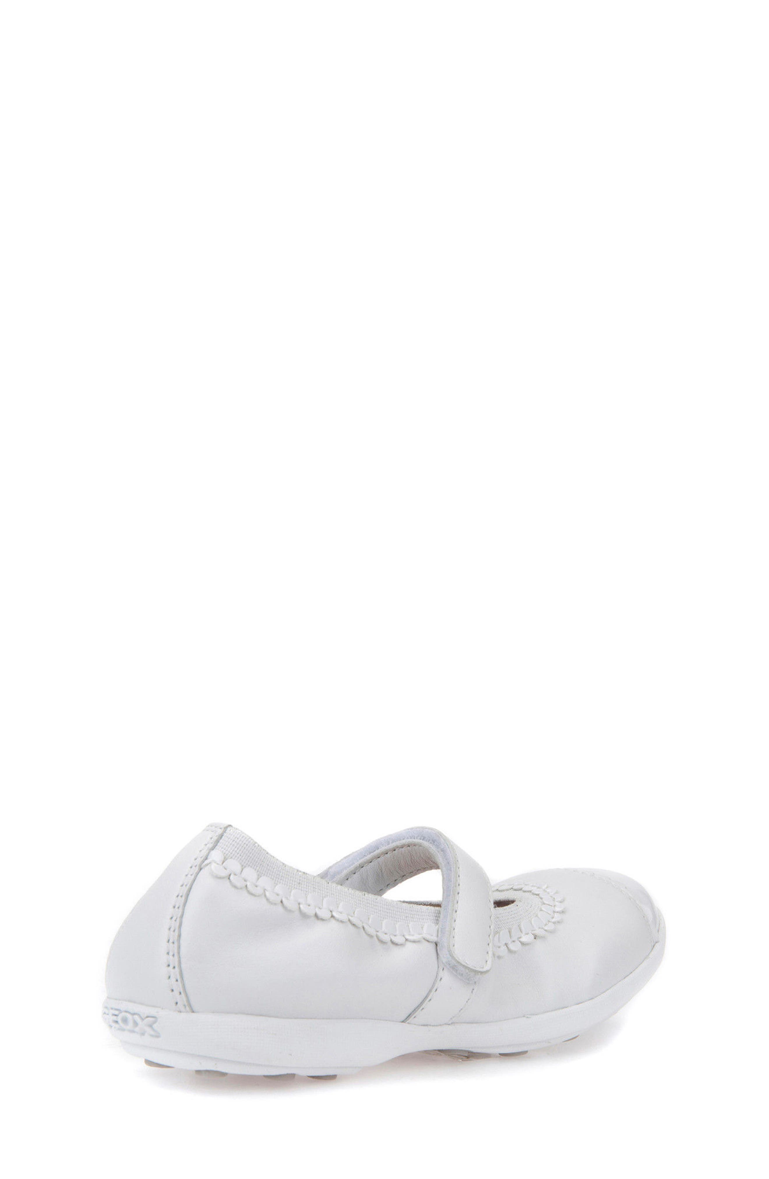 Jodie Cap Toe Mary Jane,                             Alternate thumbnail 2, color,                             WHITE