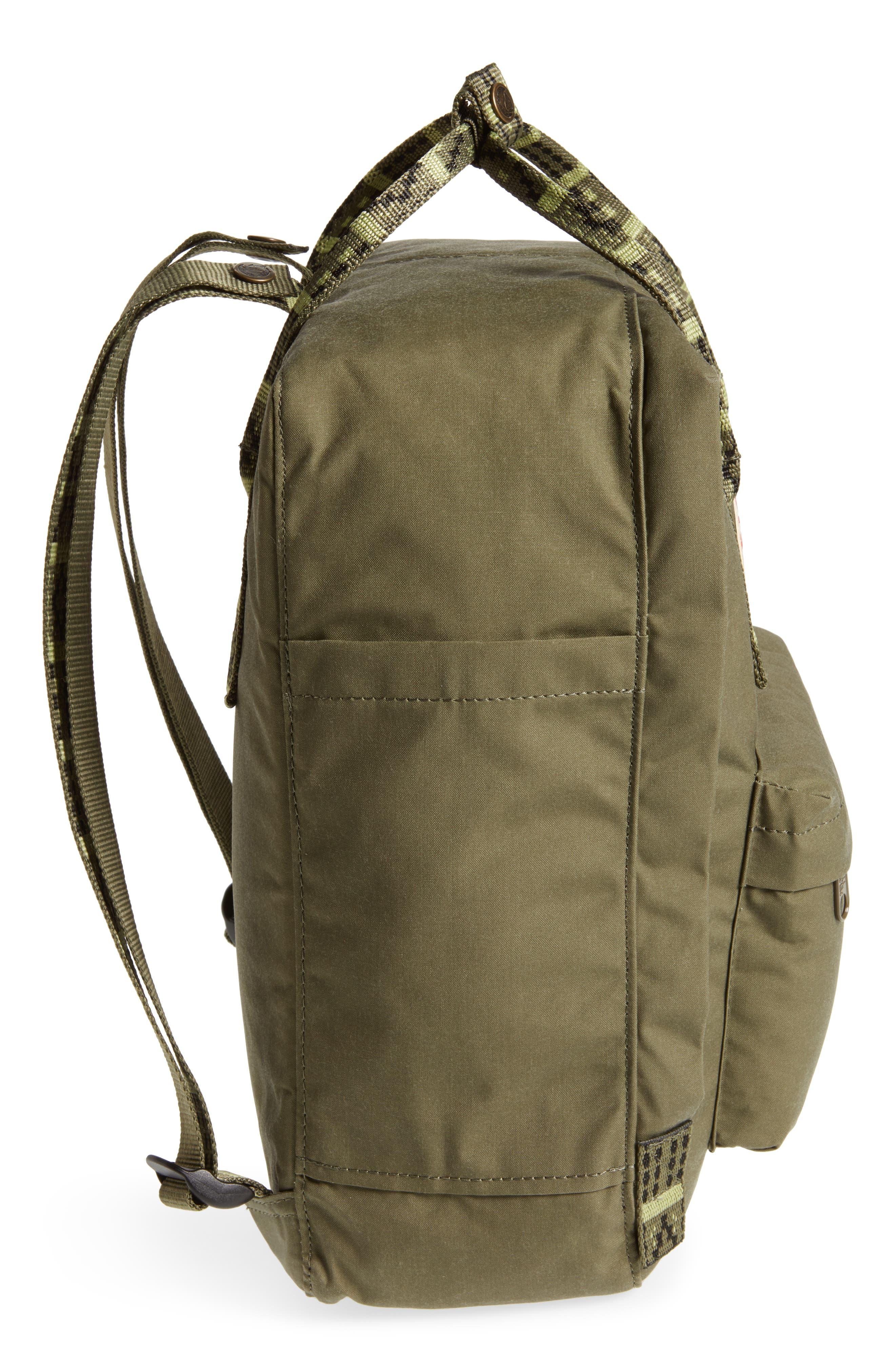 'Kånken' Water Resistant Backpack,                             Alternate thumbnail 307, color,