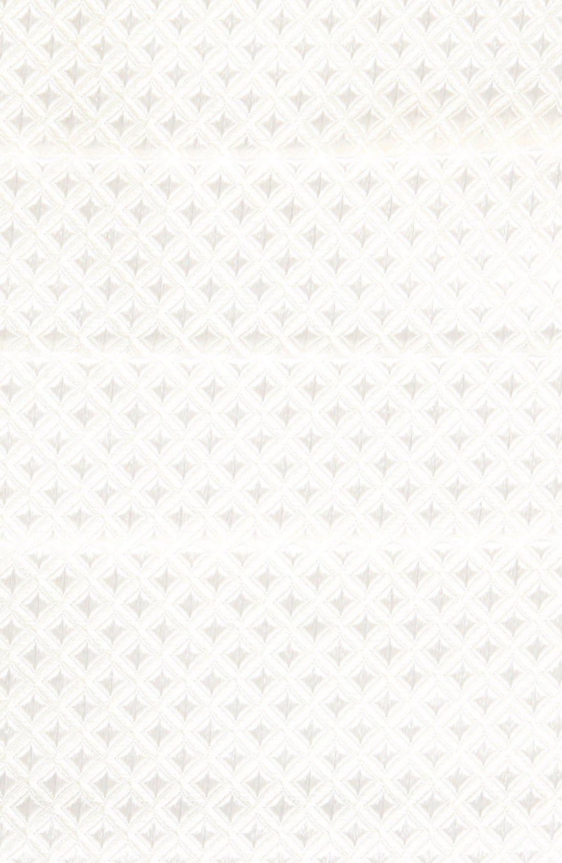 'Protocol' Silk Cummerbund & Bow Tie Set,                             Alternate thumbnail 9, color,