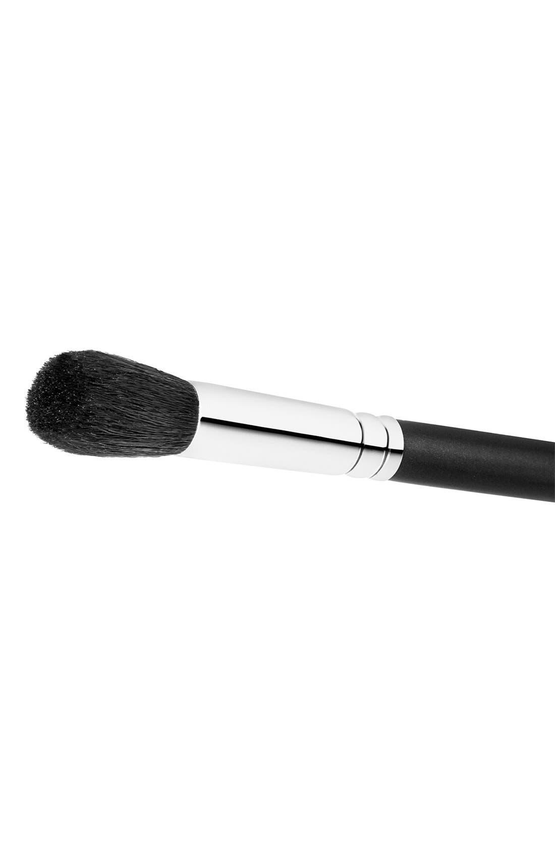 MAC 109 Small Contour Brush,                             Alternate thumbnail 5, color,                             000