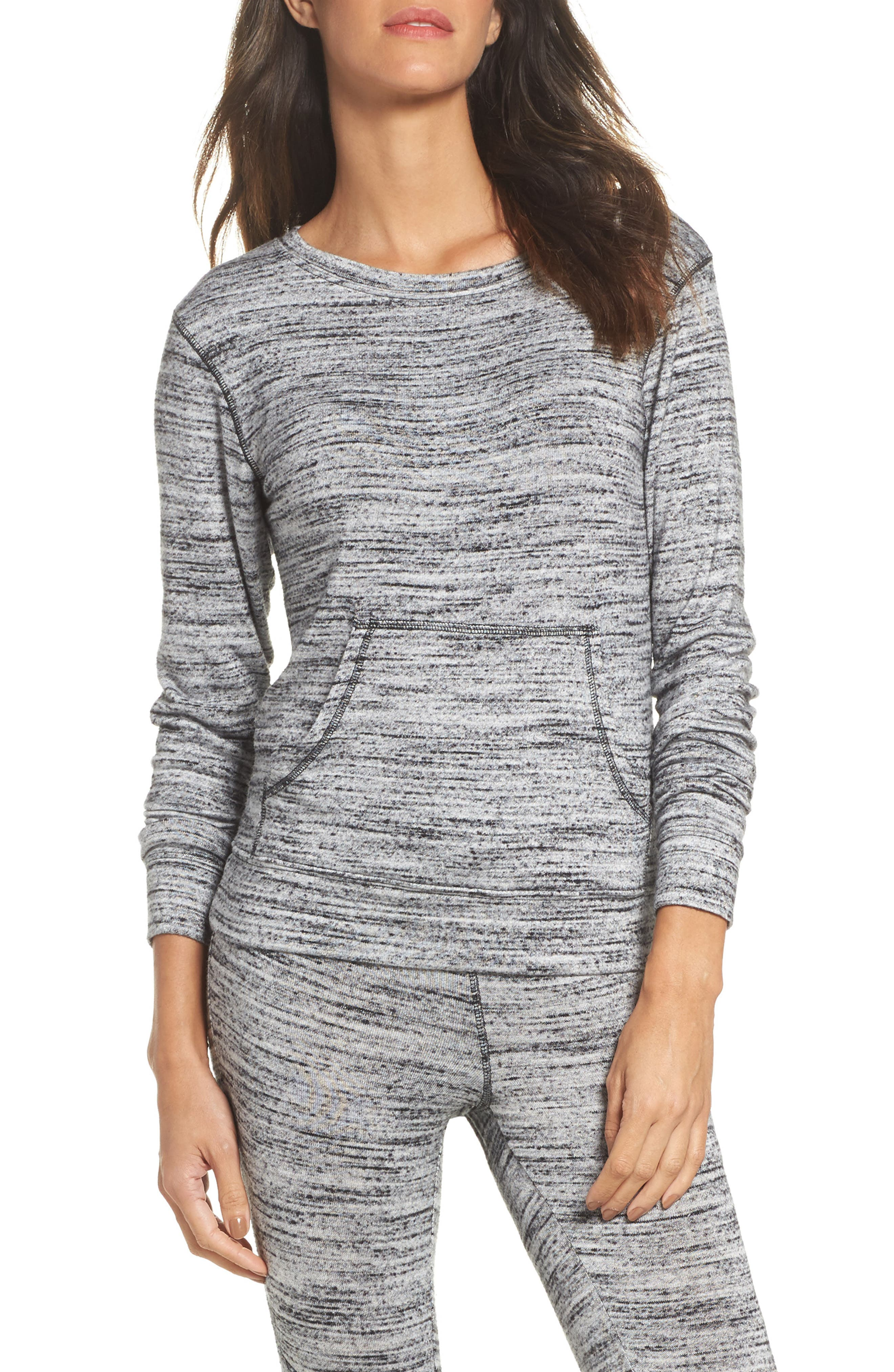 Billie Pullover,                         Main,                         color, 001