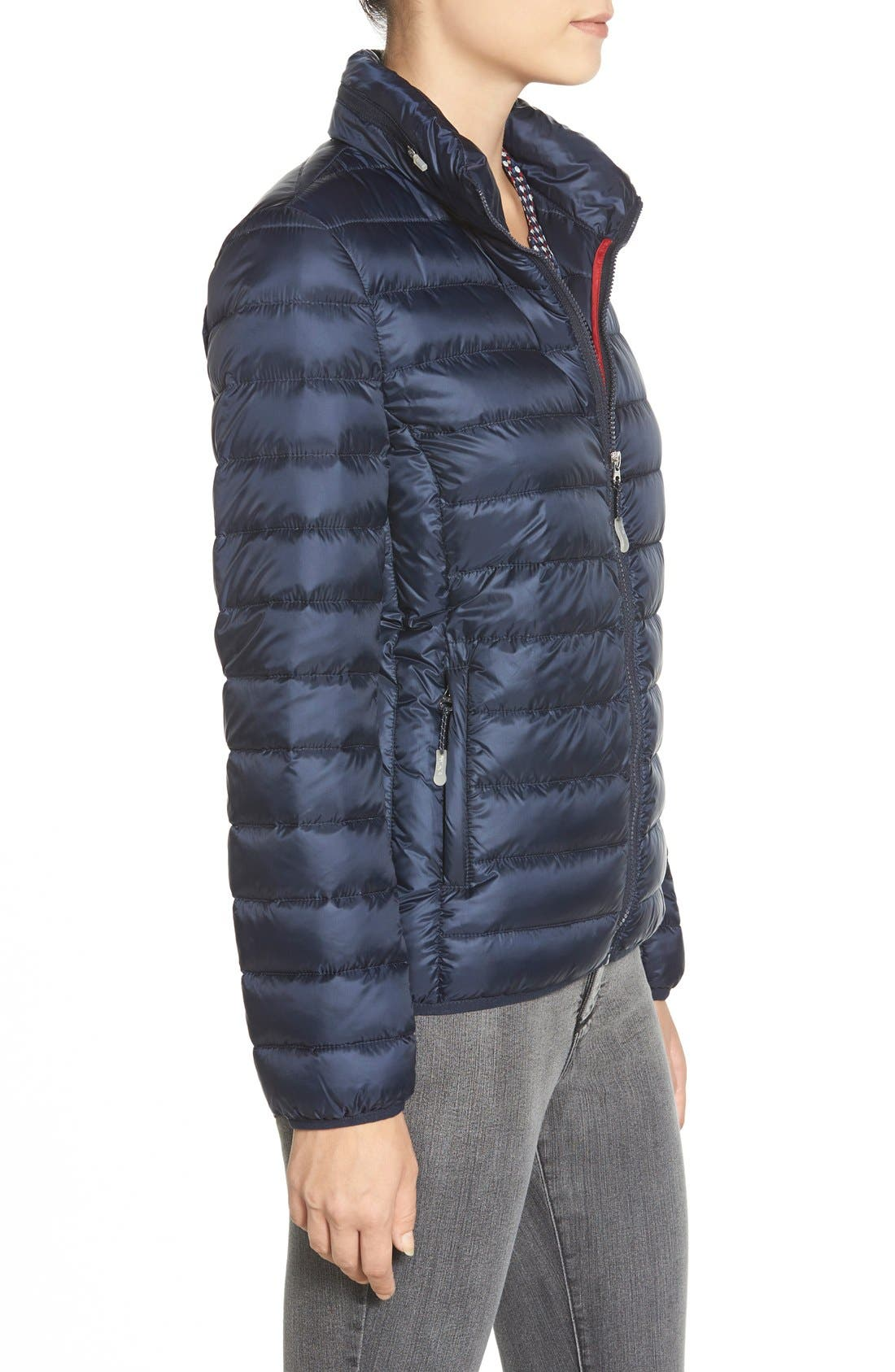 Pax on the Go Packable Quilted Jacket,                             Alternate thumbnail 15, color,