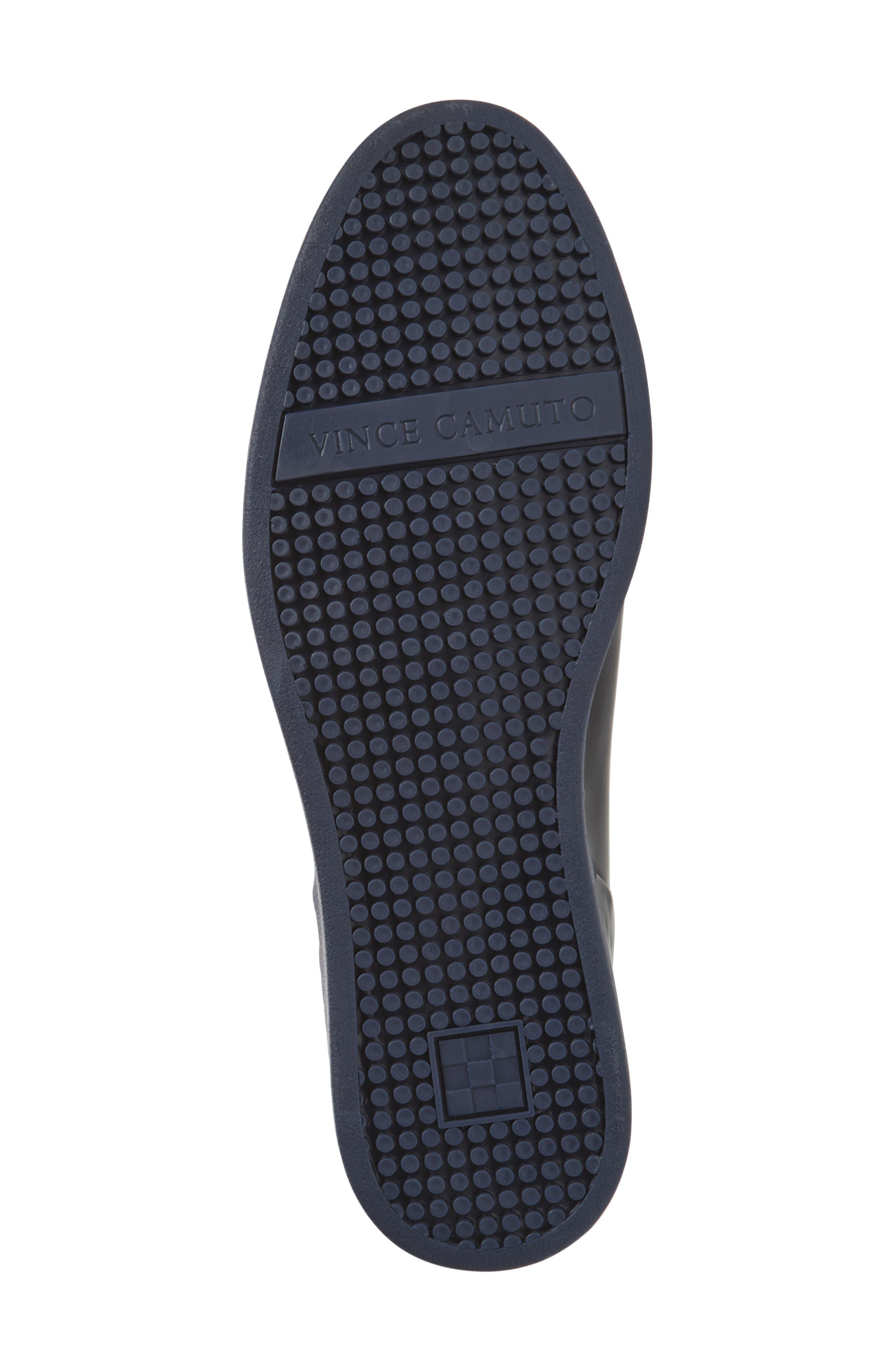 Gidean High Top Sneaker,                             Alternate thumbnail 8, color,