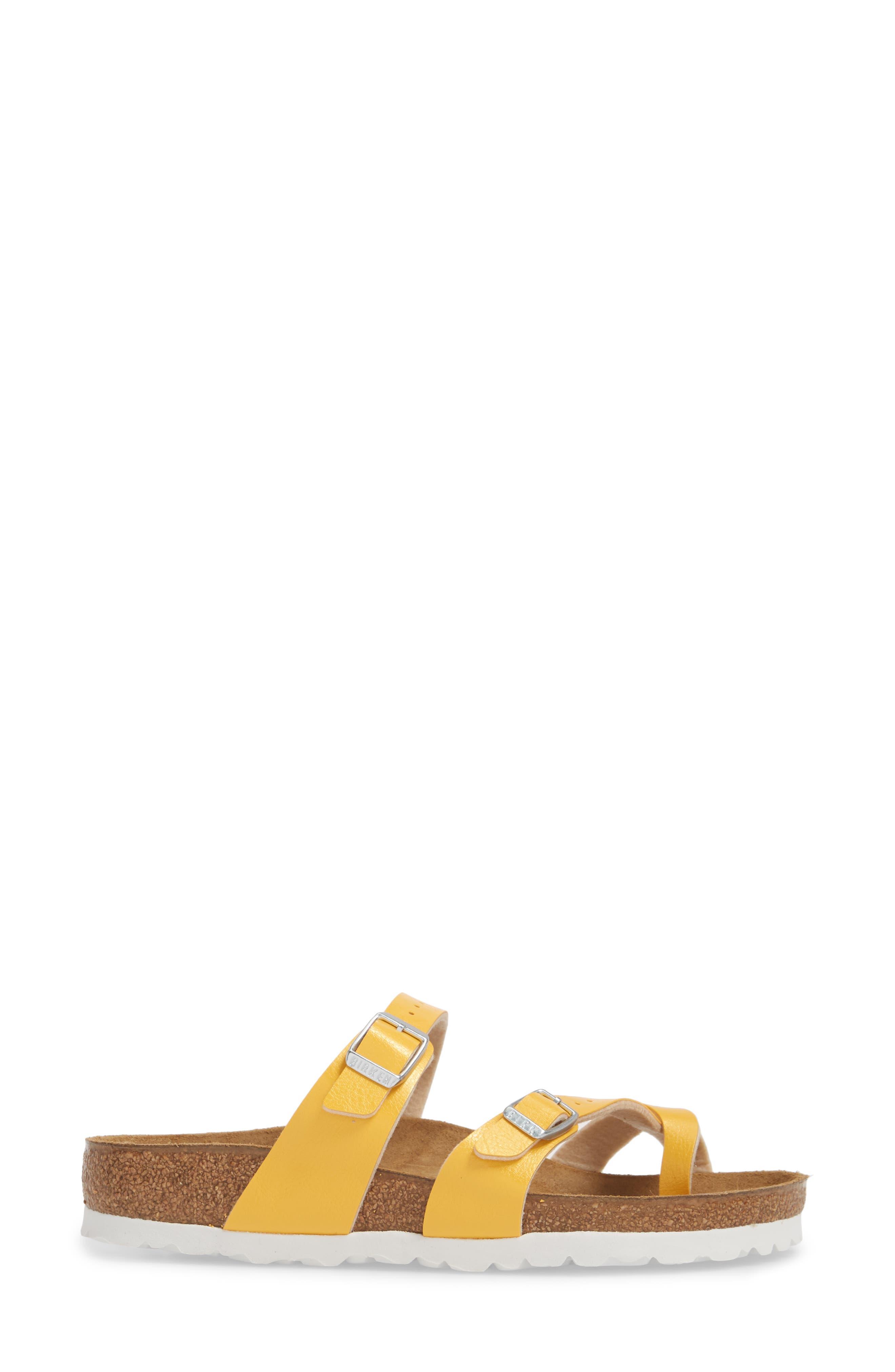 'Mayari' Birko-Flor<sup>™</sup> Sandal,                             Alternate thumbnail 60, color,