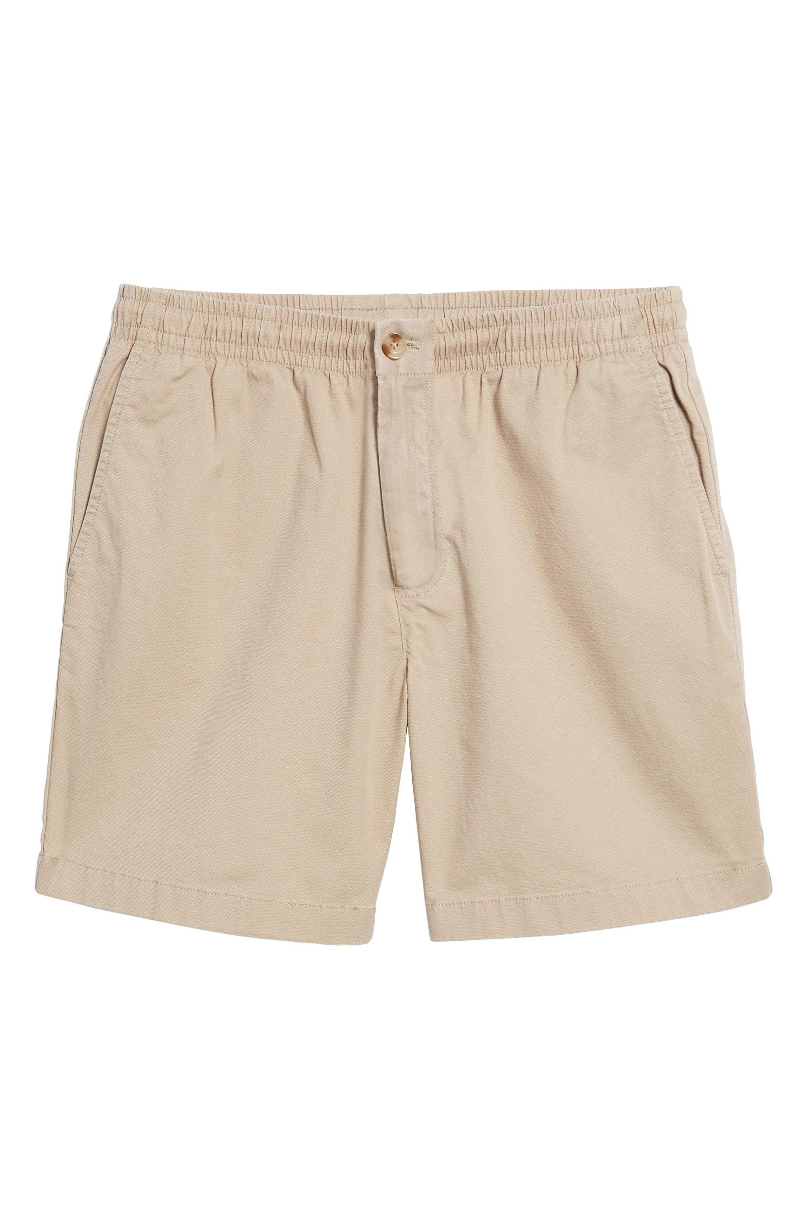 Jetty Stretch Cotton Shorts,                             Alternate thumbnail 6, color,                             250