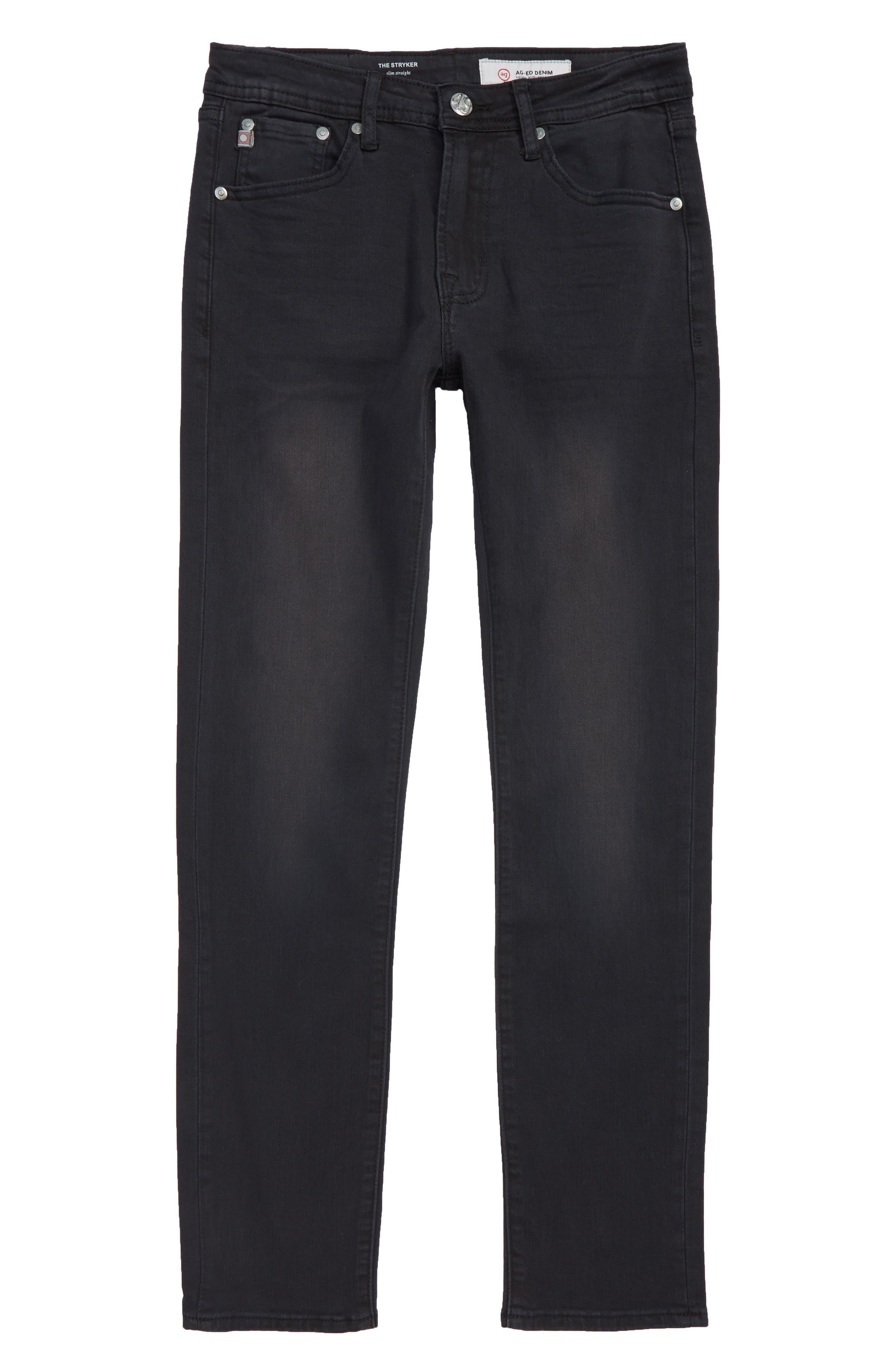 The Stryker Slim Straight Leg Jeans,                             Main thumbnail 1, color,                             007