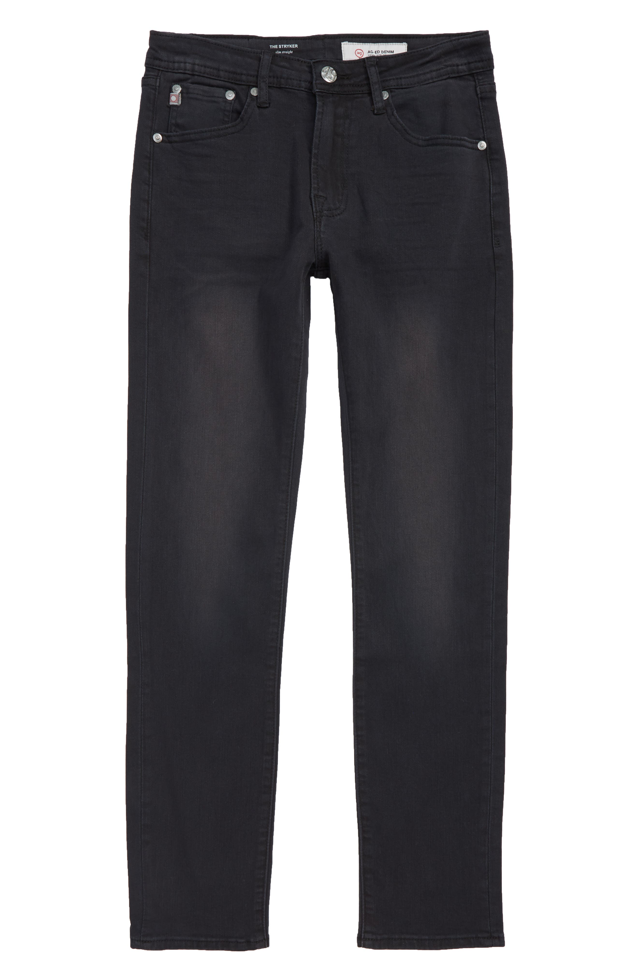 The Stryker Slim Straight Leg Jeans,                         Main,                         color, 007