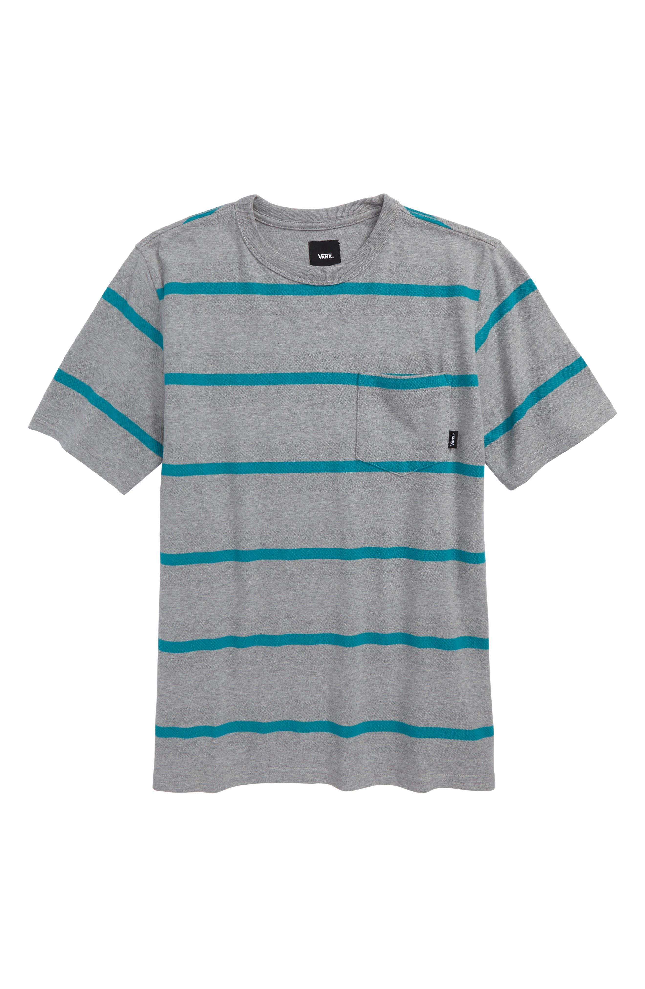 Chadron T-Shirt,                             Main thumbnail 1, color,