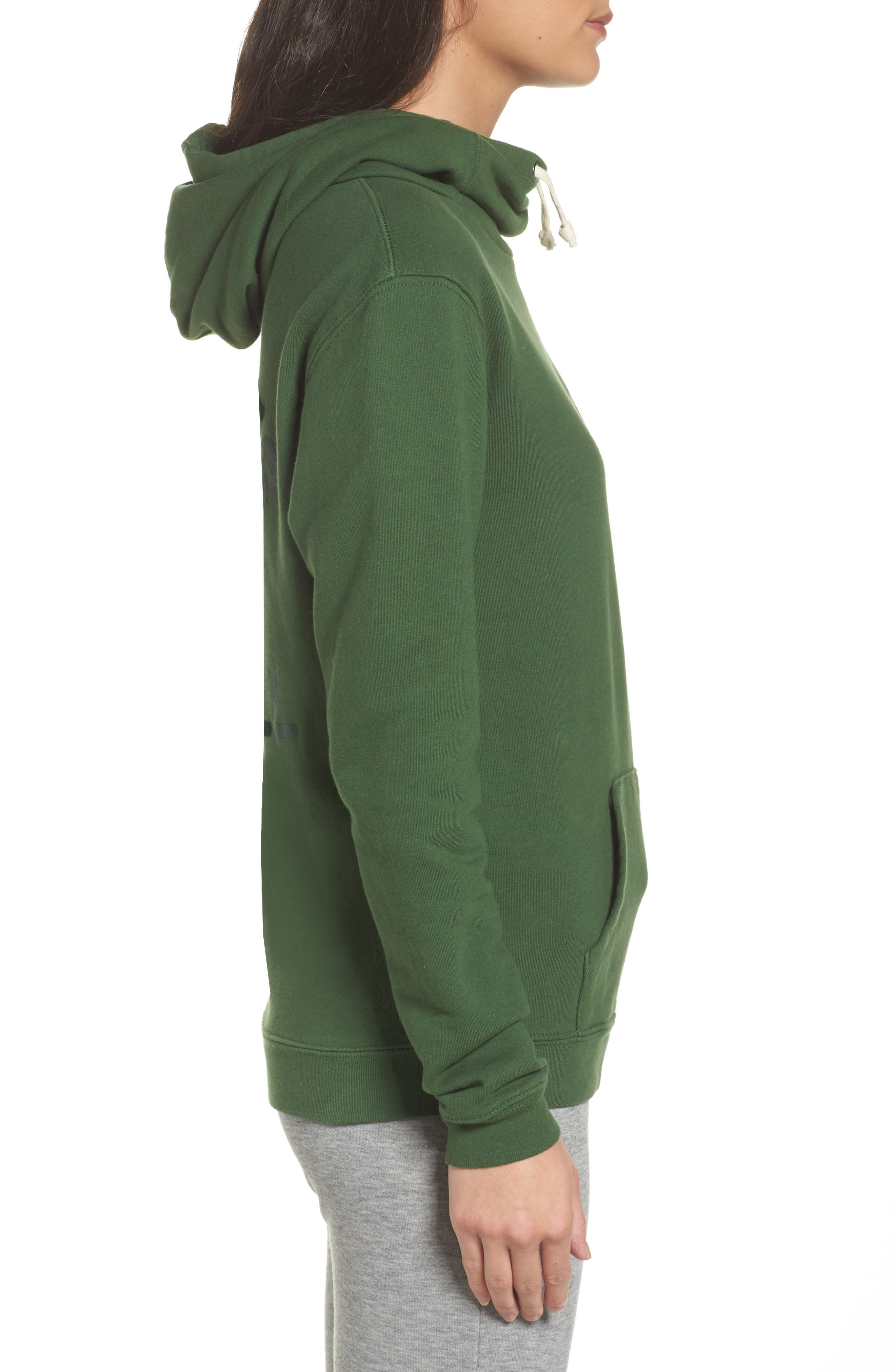 NFL New York Jets Sunday Hoodie,                             Alternate thumbnail 3, color,                             359