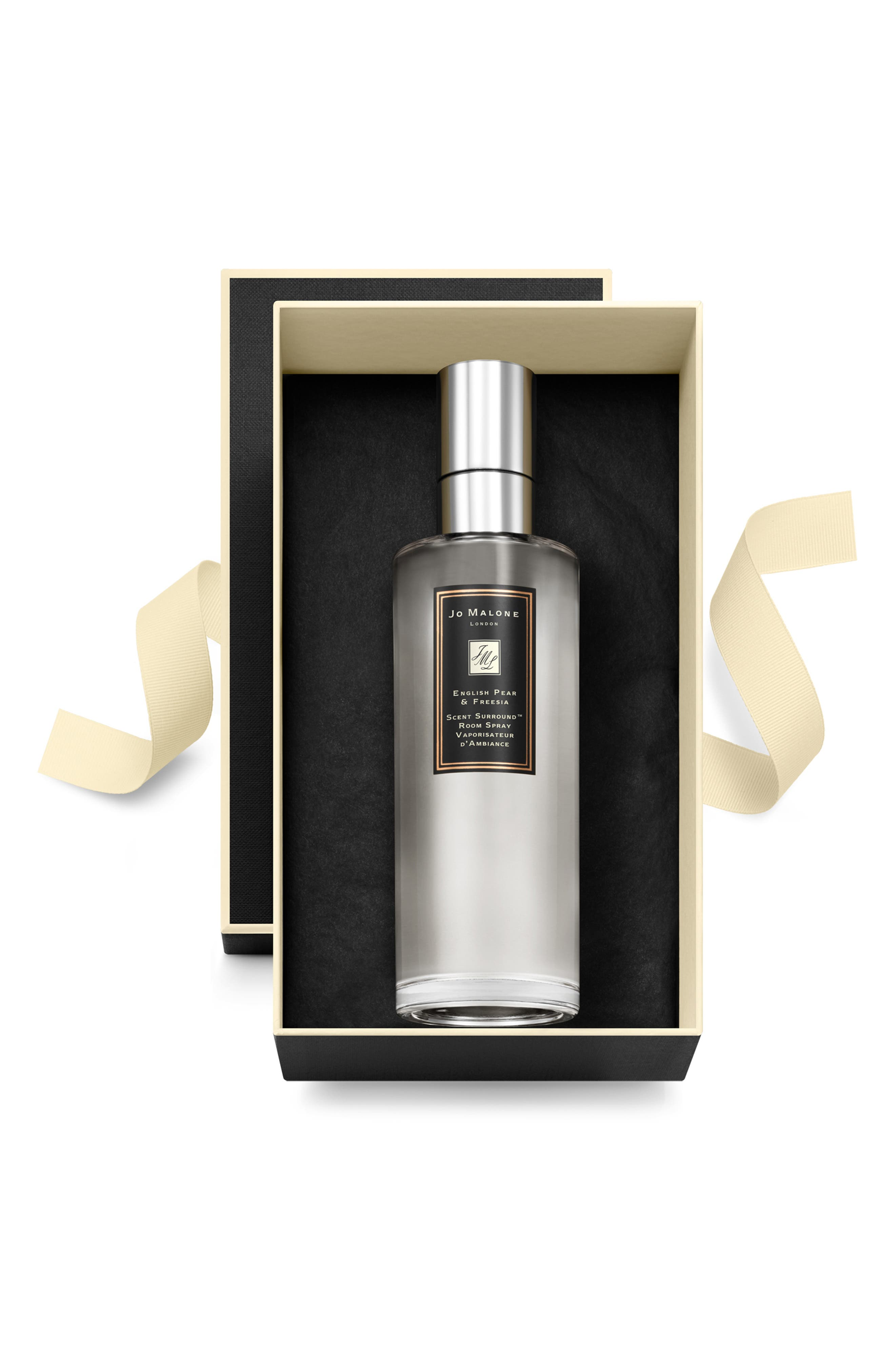 JO MALONE LONDON<SUP>™</SUP>,                             Jo Malone<sup>™</sup> English Pear & Freesia Scent Surround<sup>™</sup> Room Spray,                             Main thumbnail 1, color,                             000
