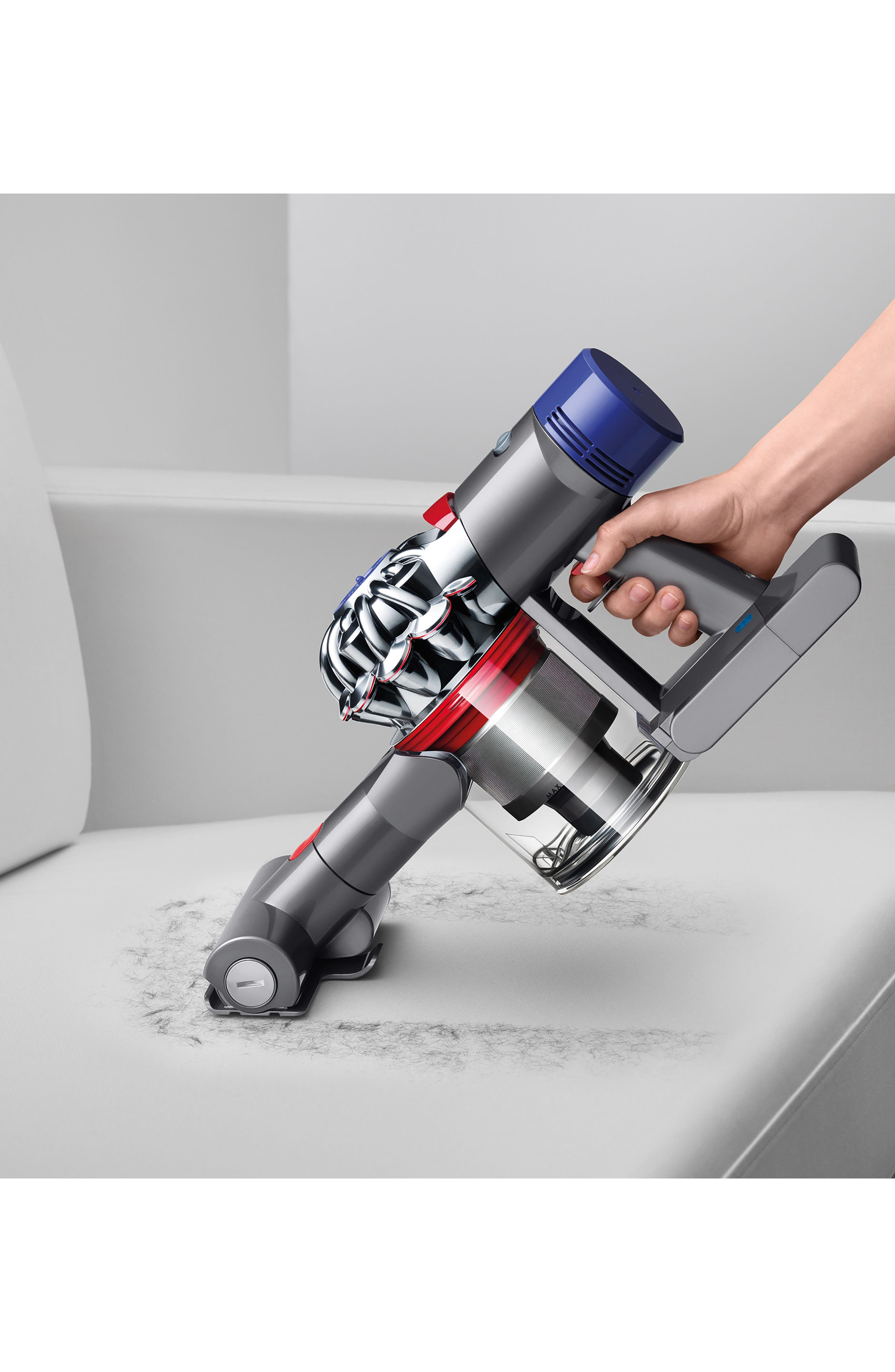 V8 Absolute Cordless Vacuum,                             Alternate thumbnail 4, color,                             800