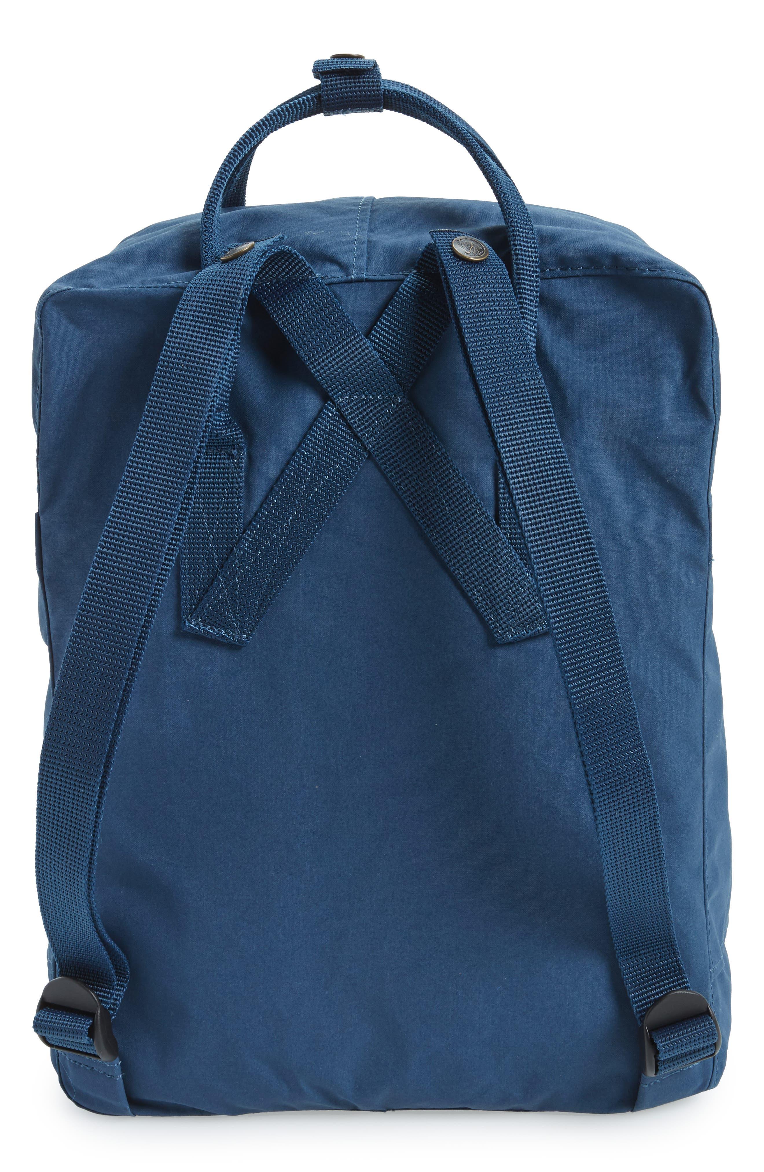 'Kånken' Water Resistant Backpack,                             Alternate thumbnail 207, color,