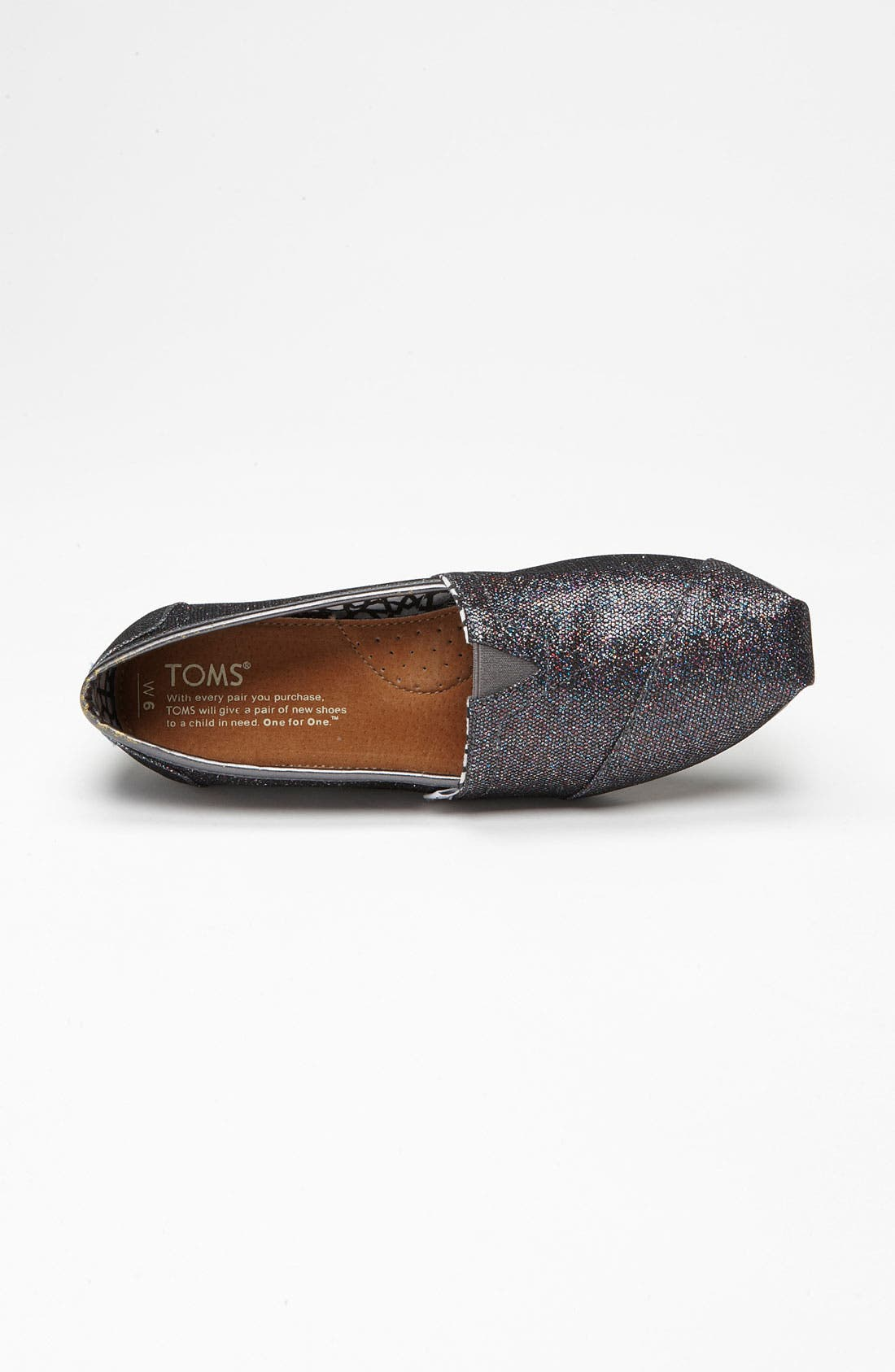 'Classic - Glitter' Slip-On,                             Alternate thumbnail 13, color,