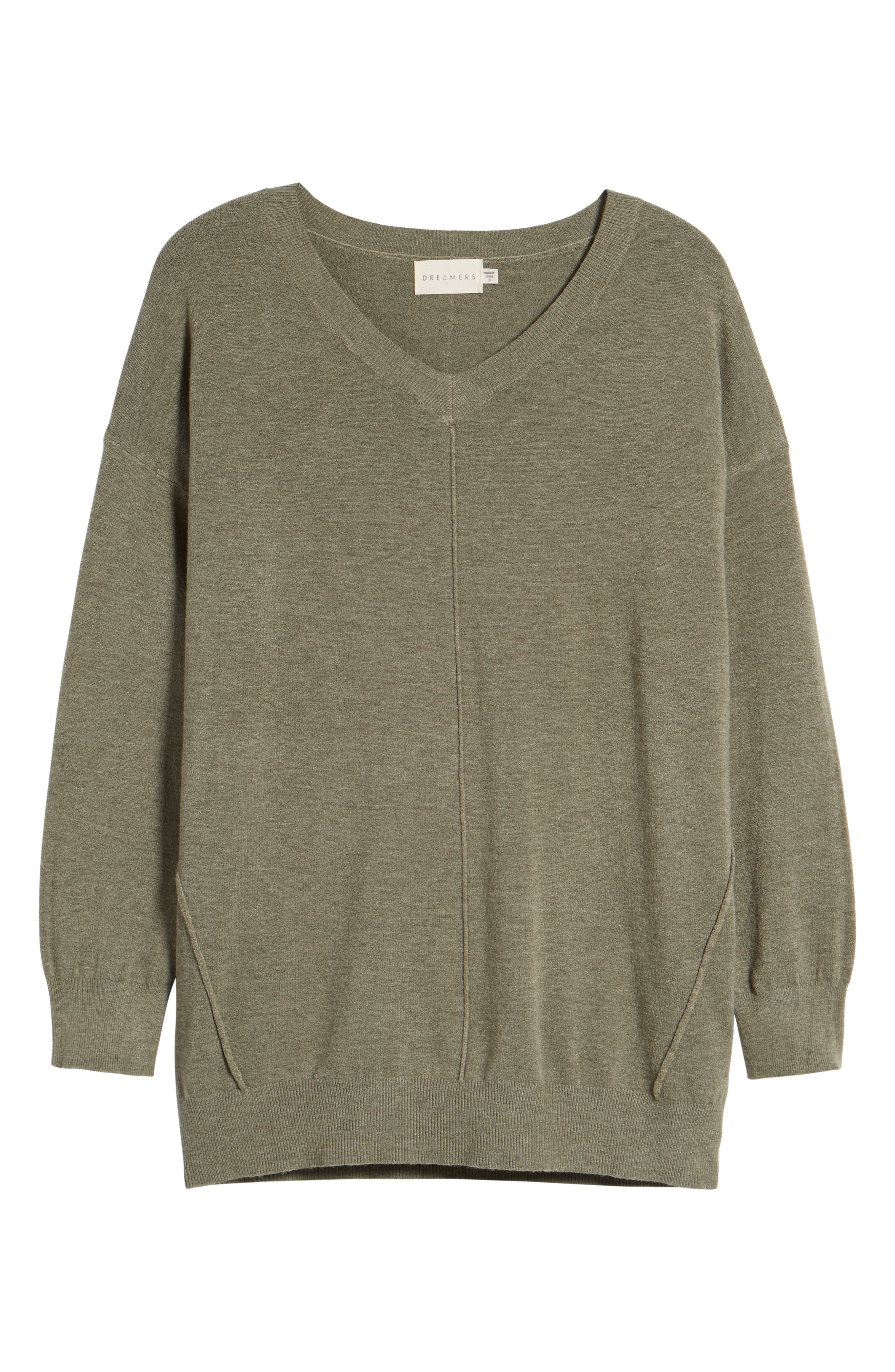 Exposed Seam Sweater,                             Alternate thumbnail 29, color,