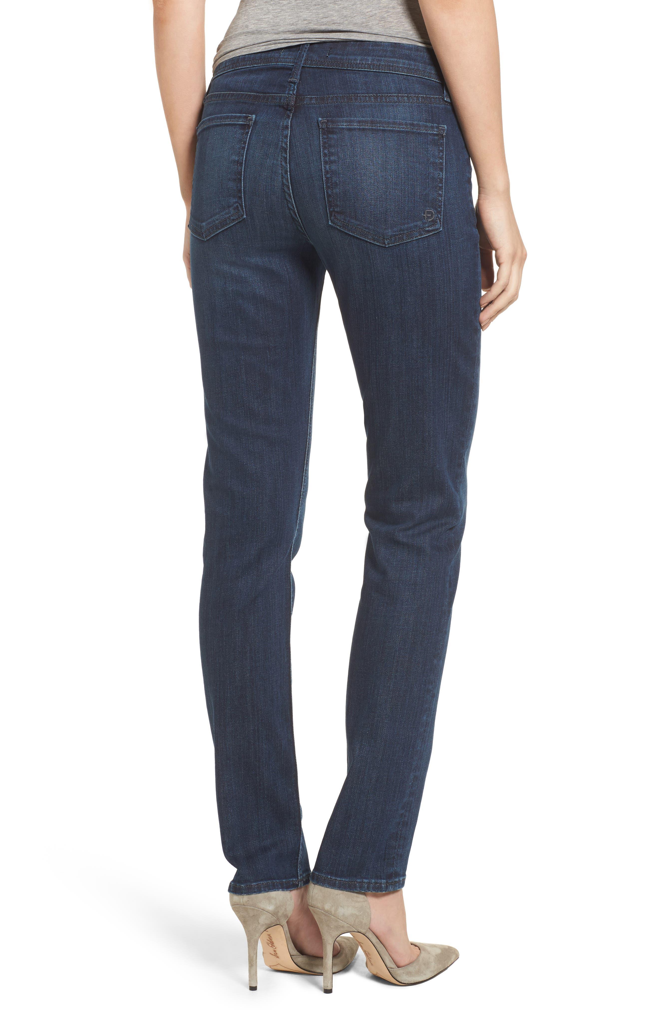 Stevie Skinny Jeans,                             Alternate thumbnail 2, color,