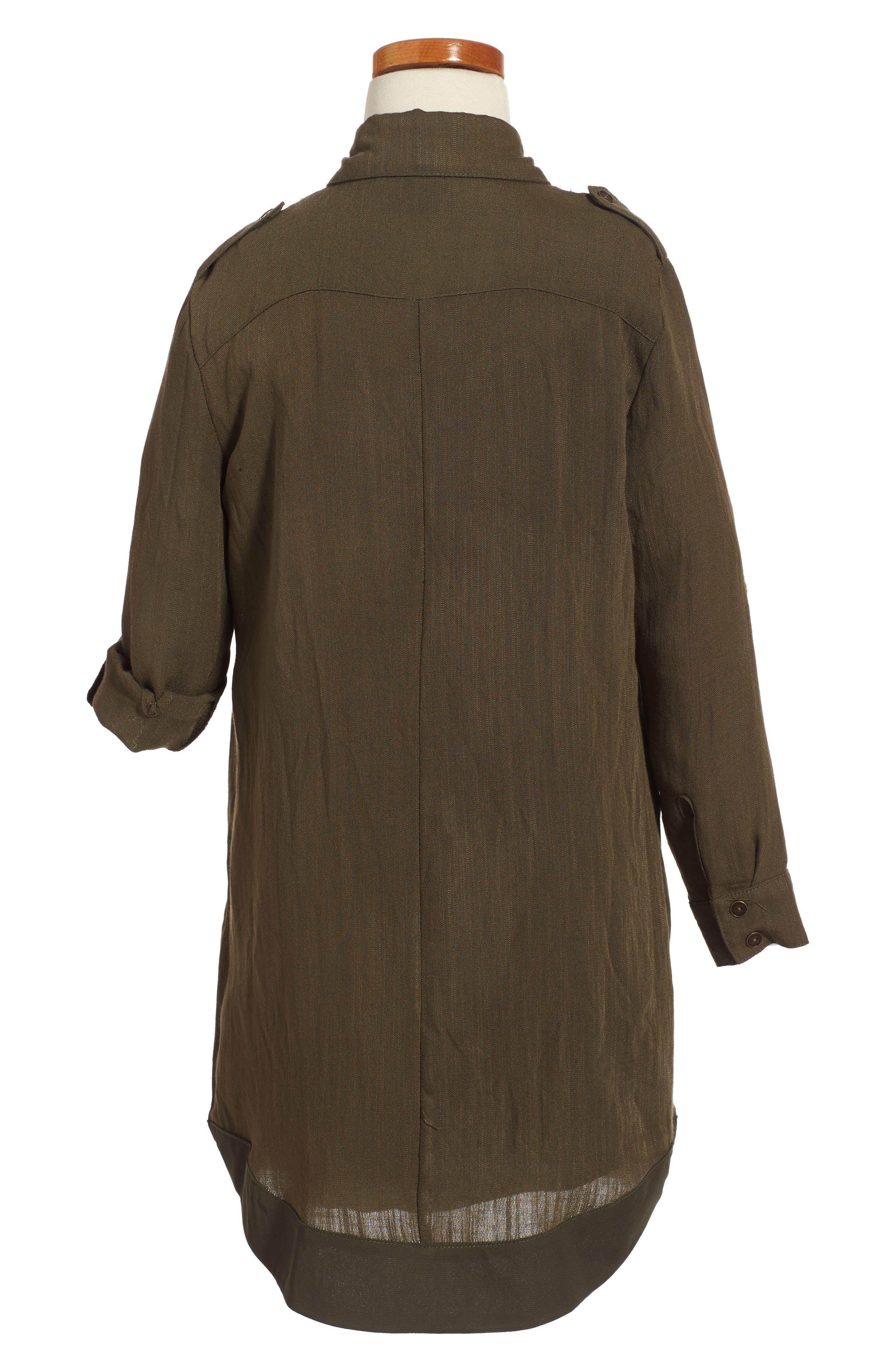 Shirtdress,                             Alternate thumbnail 2, color,                             310