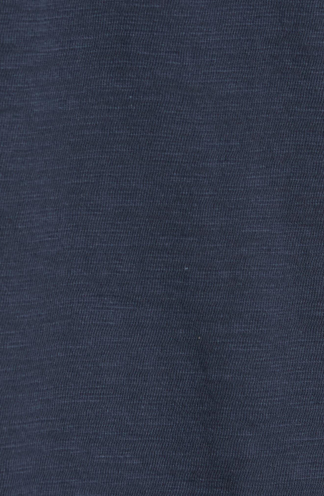 MLB Grit Scrum New York Yankees T-Shirt,                             Alternate thumbnail 5, color,                             410