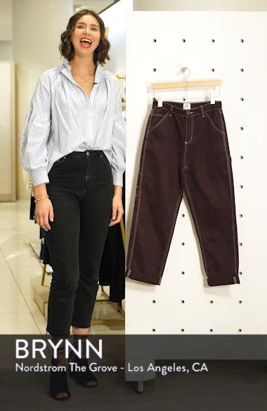Urban Outfitters Workwear Pants, sales video thumbnail