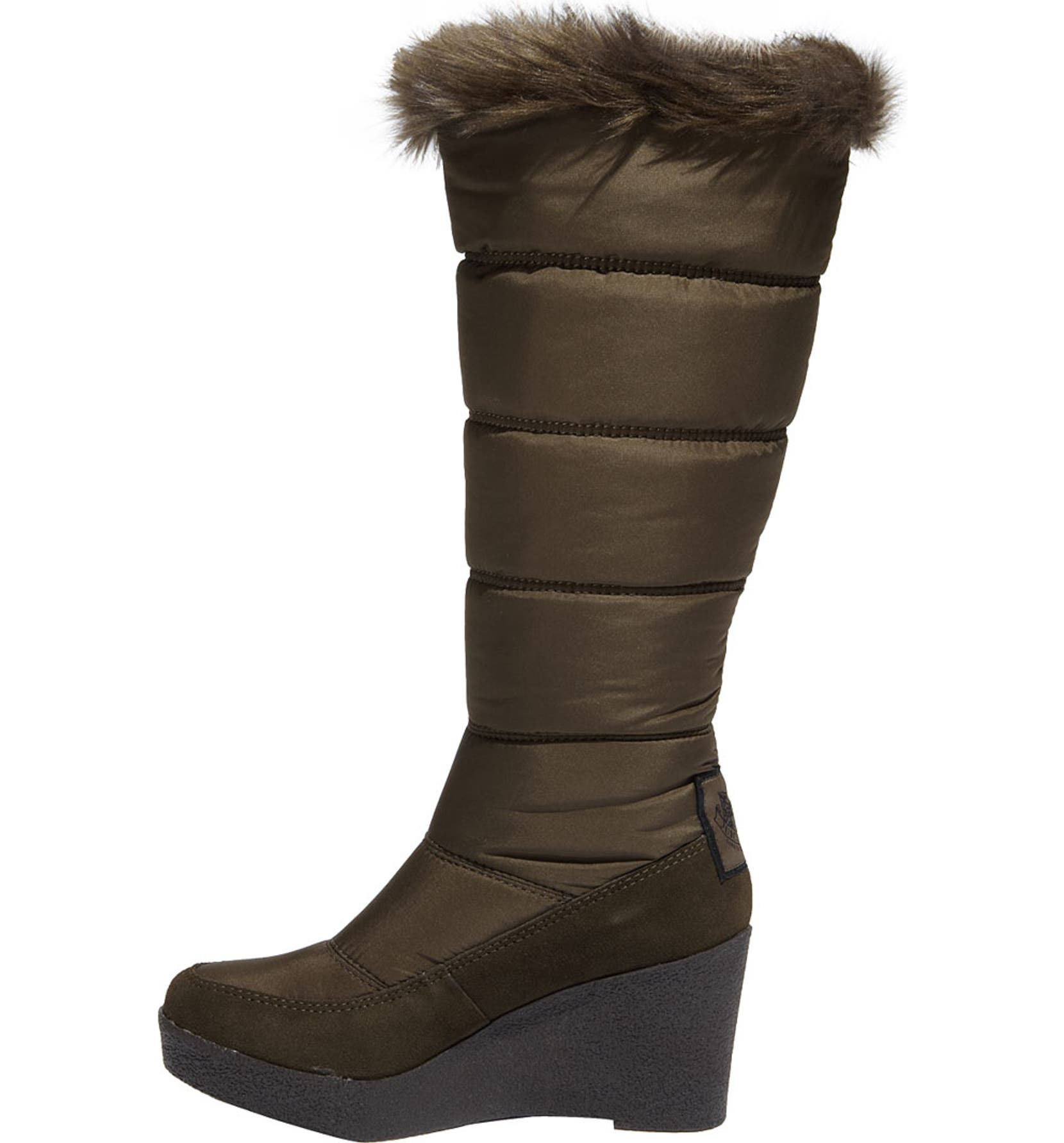 e49162d65a9f Juicy Couture  Everest  Boot
