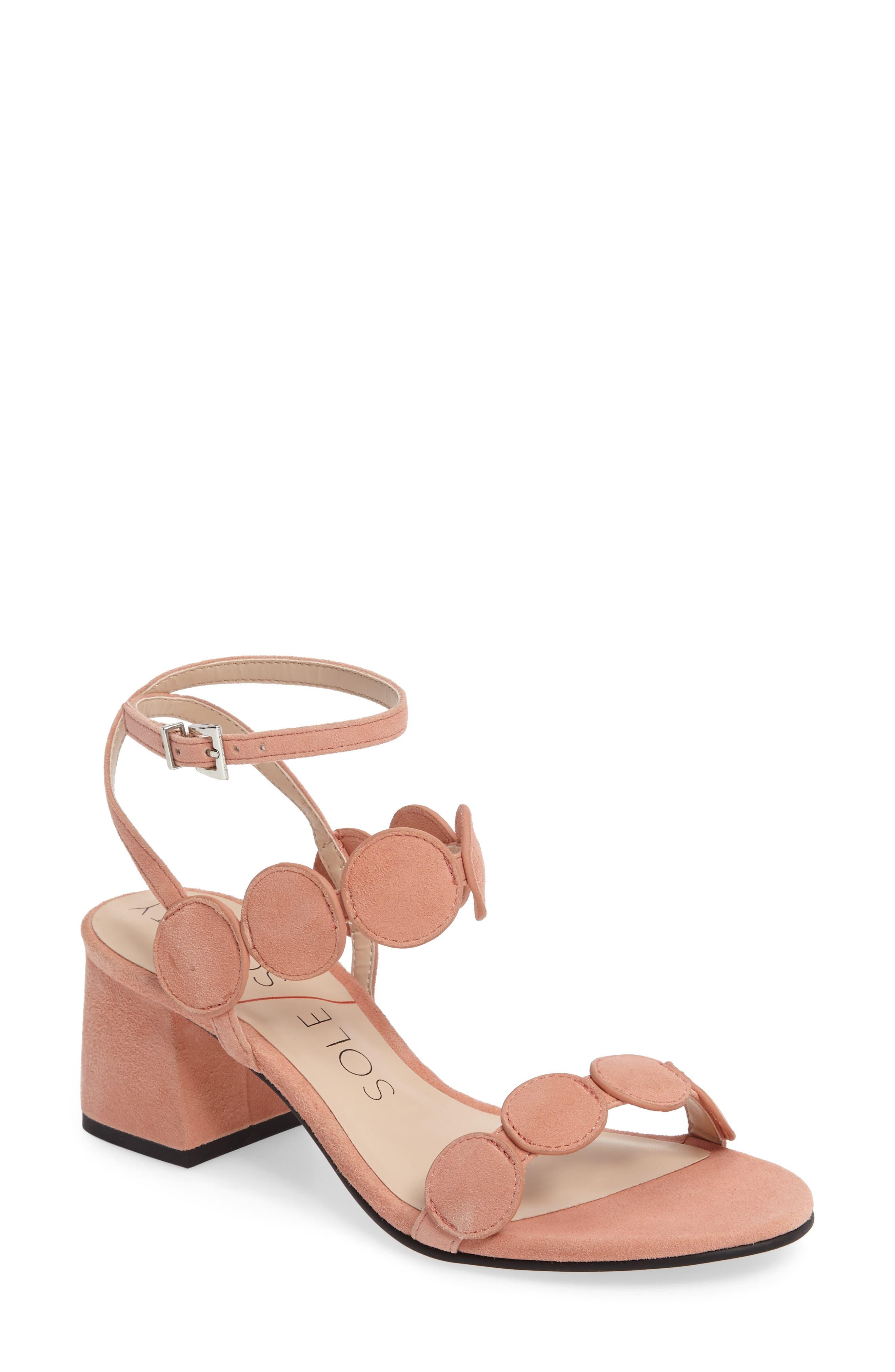 Shea Block Heel Sandal,                             Main thumbnail 6, color,