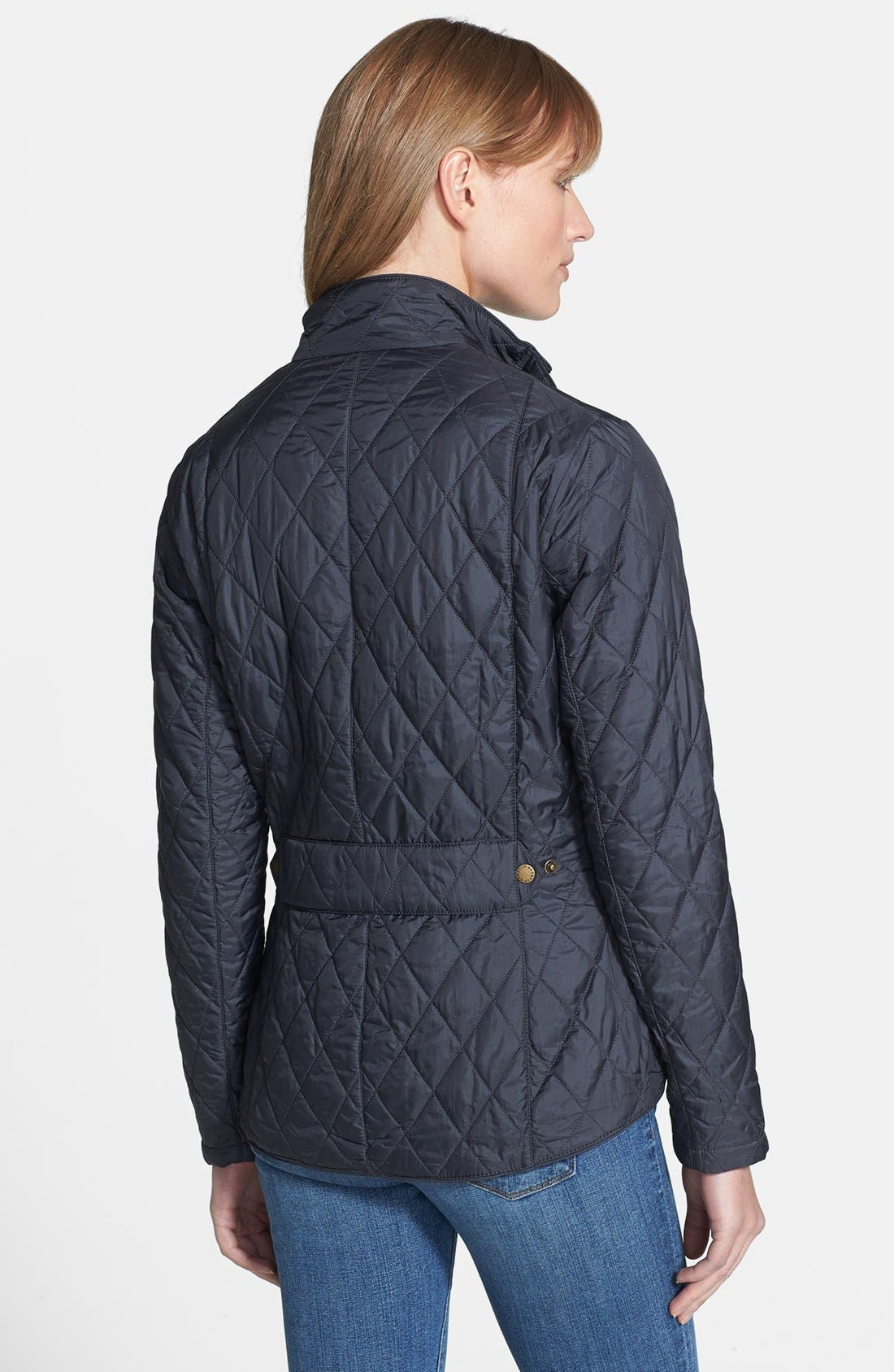 Cavalry Flyweight Quilt Jacket,                             Alternate thumbnail 24, color,