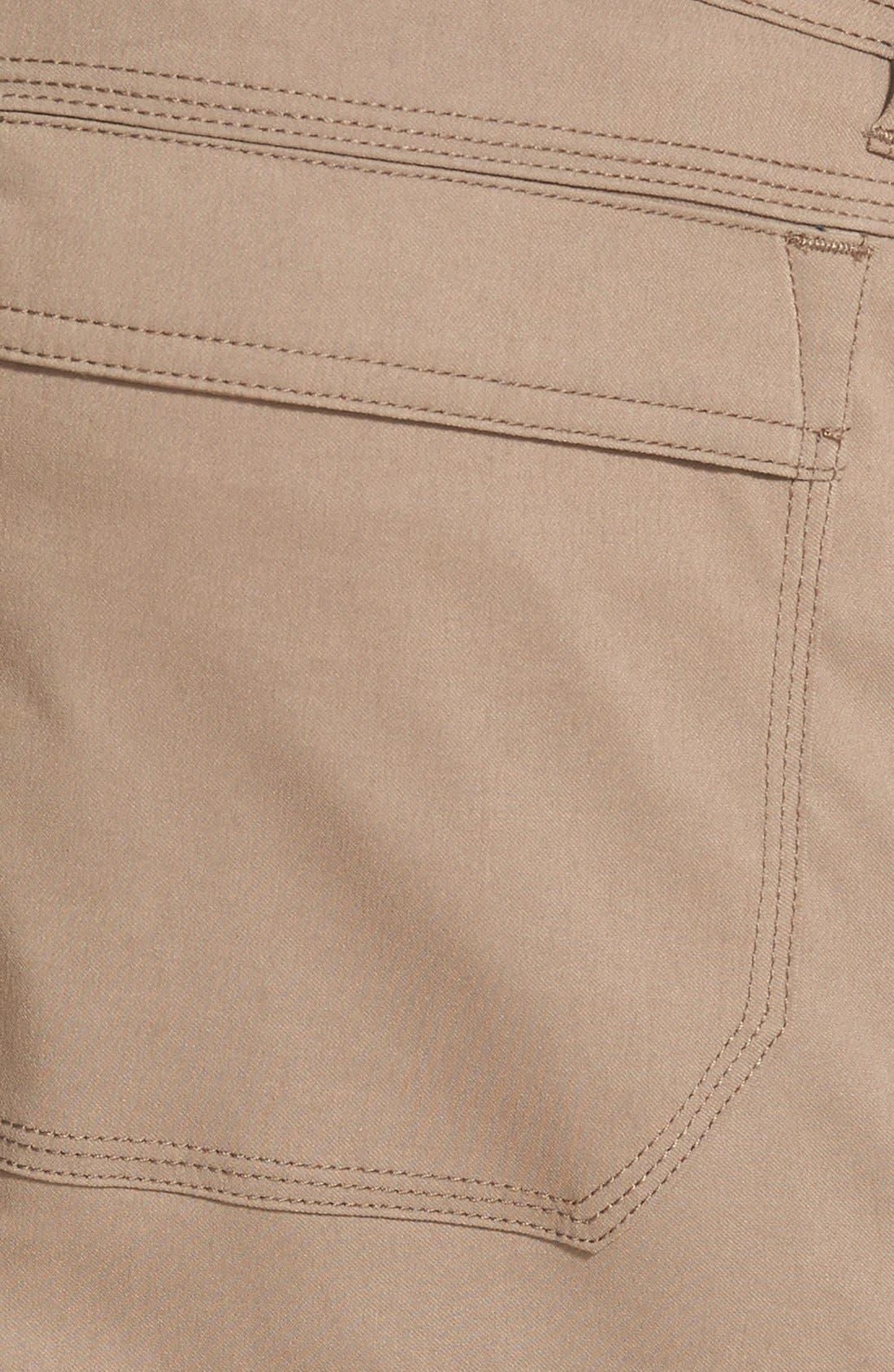 Zion Stretch Pants,                             Alternate thumbnail 4, color,