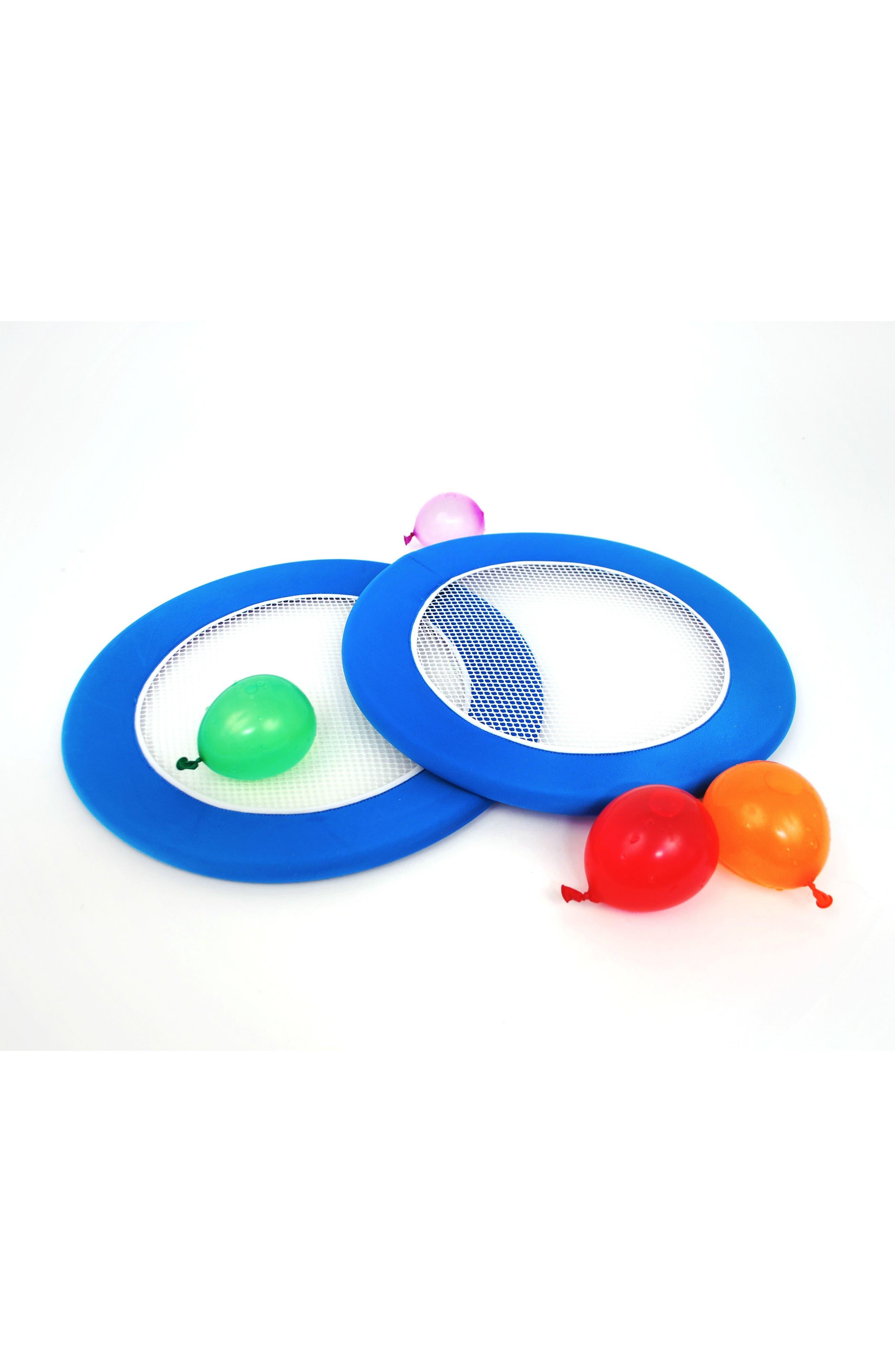 OgoDisk H2O Water Ballon Bouncer Game,                             Alternate thumbnail 4, color,                             499
