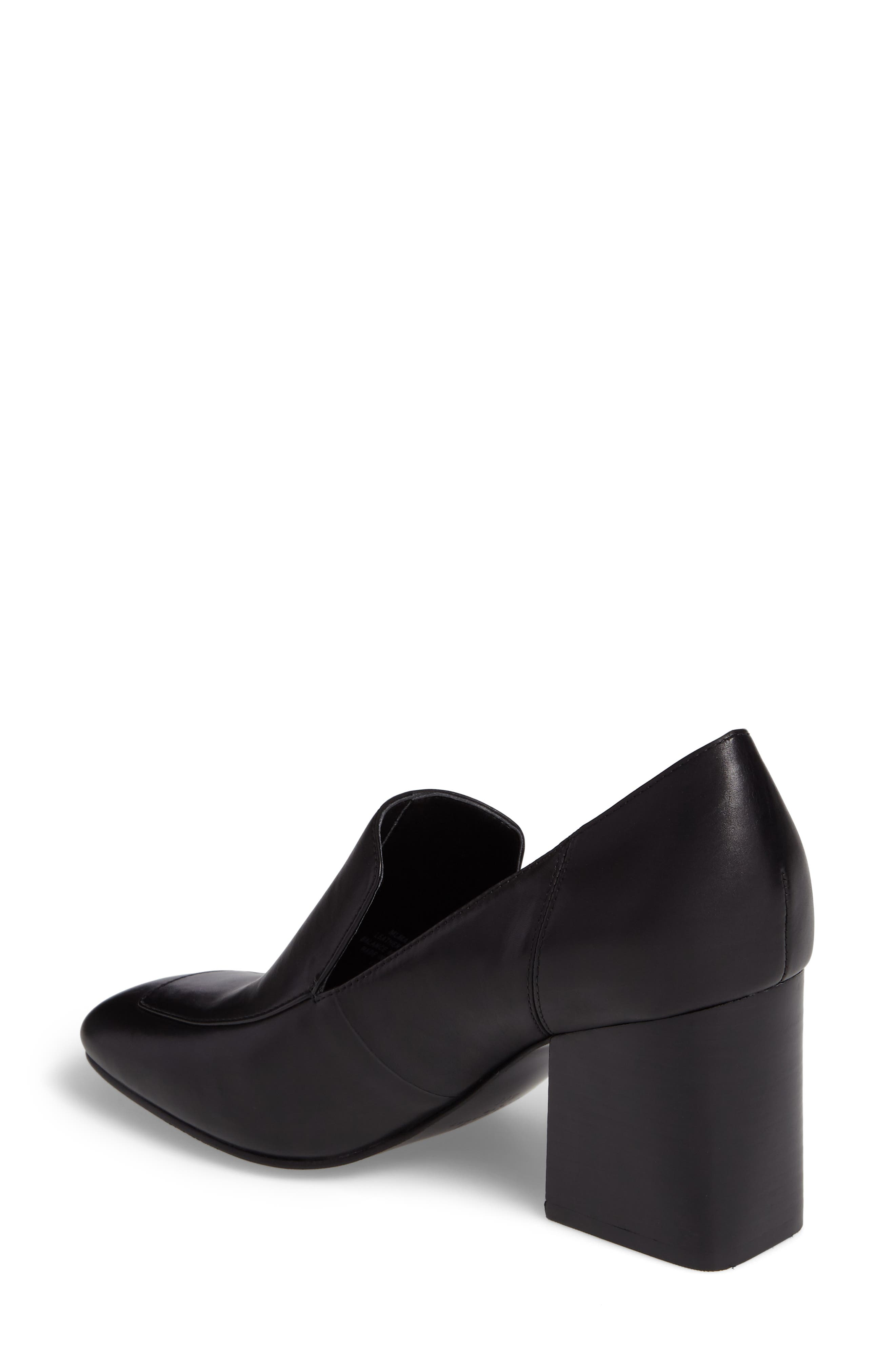 Marlo Loafer Pump,                             Alternate thumbnail 6, color,